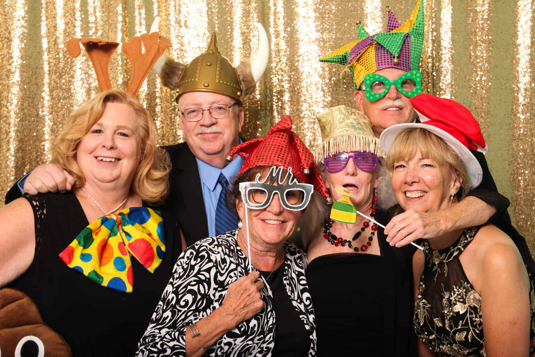 Congress Hall Cape May Photo Booth Pictures