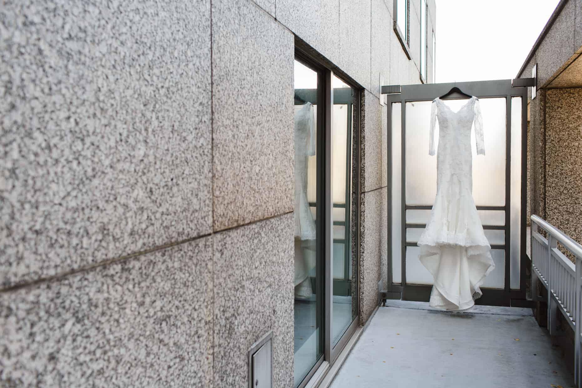 The Logan Philadelphia Wedding