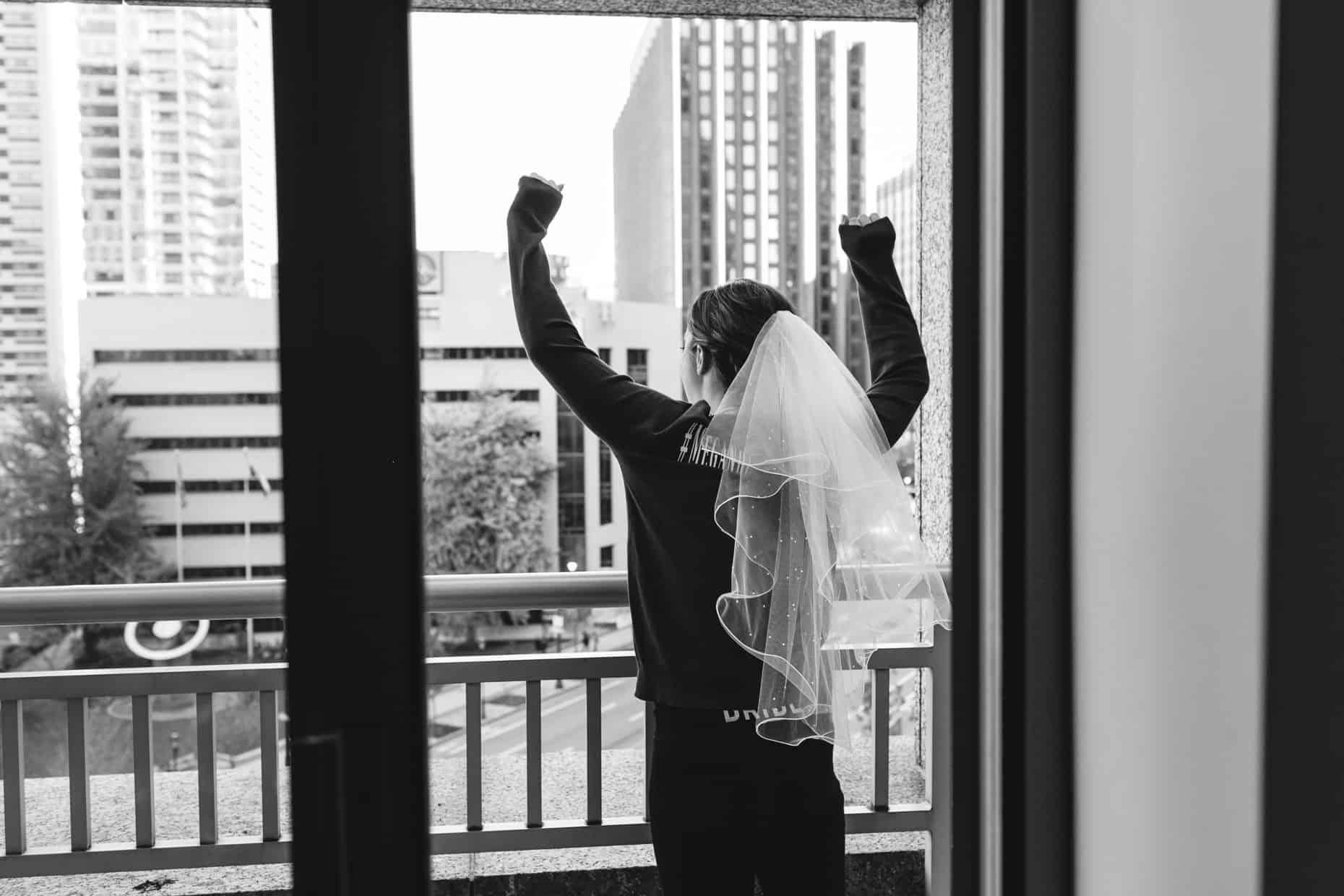 Philadelphia Wedding The Logan