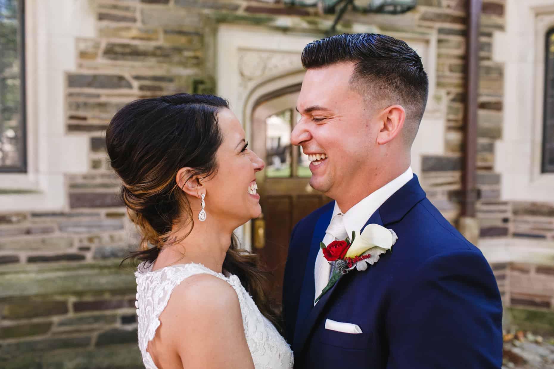 Princeton Wedding