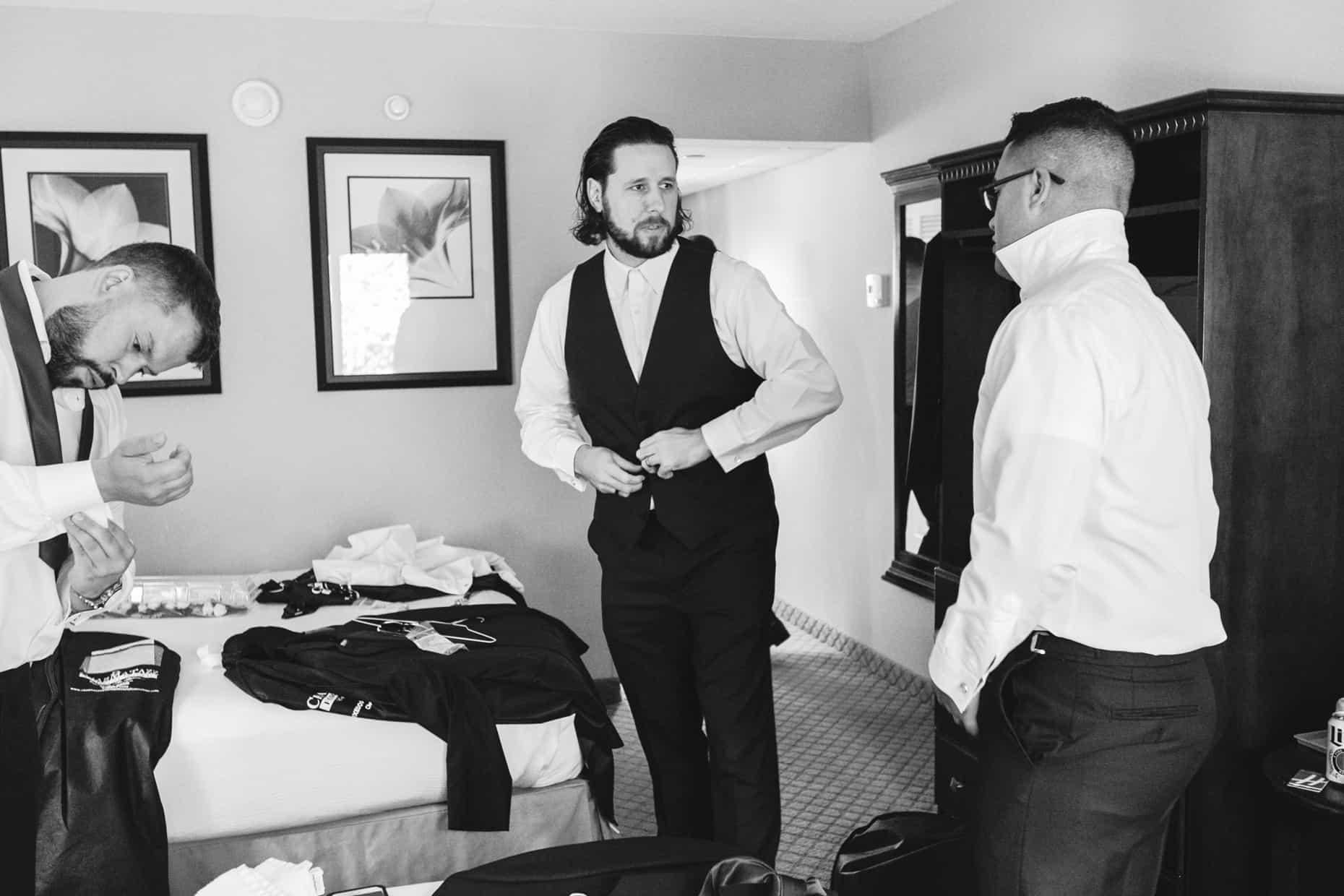 Princeton Wedding Photographers