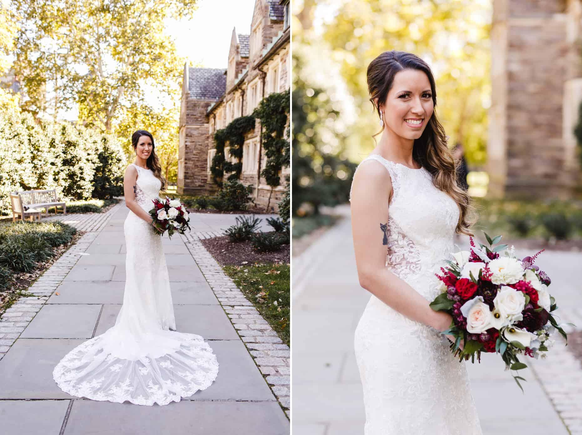 Wedding Photograph Princeton