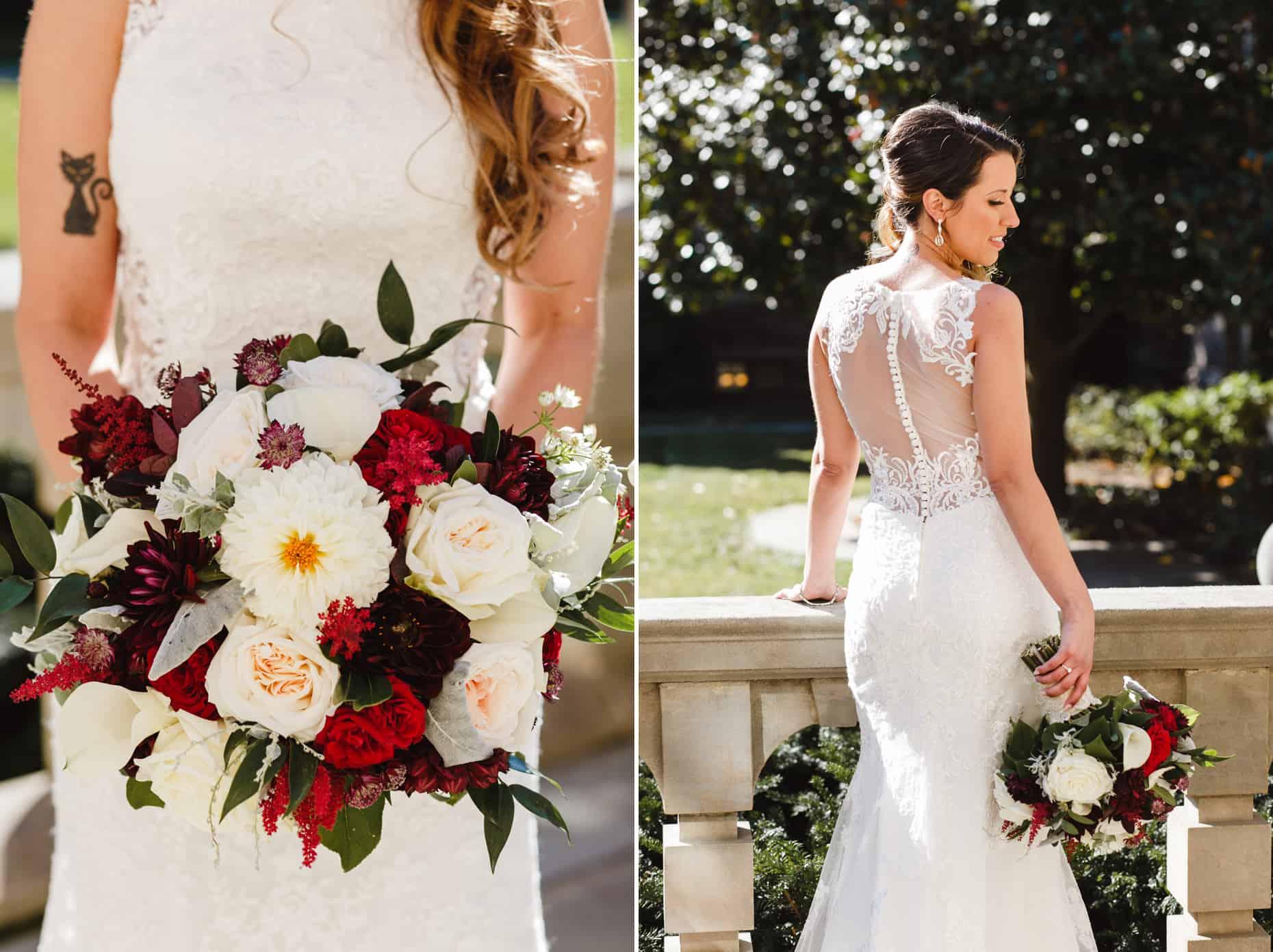 Wedding Photographer Princeton