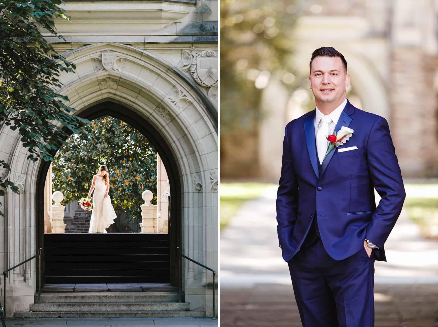 Wedding Photography Princeton