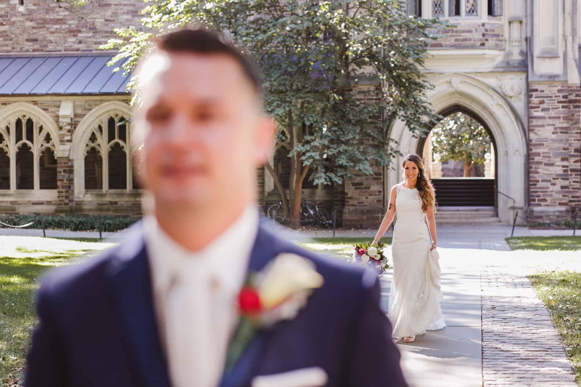 Wedding Pictures Princeton