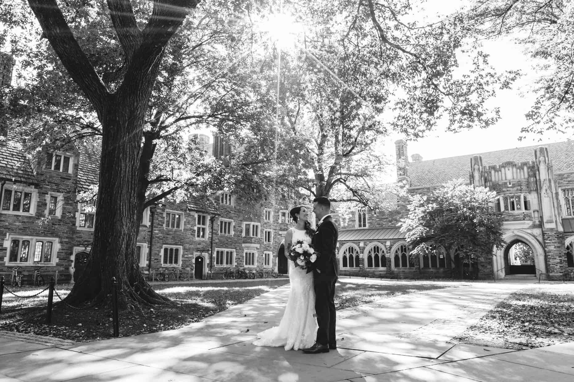 New Jersey Wedding Photo