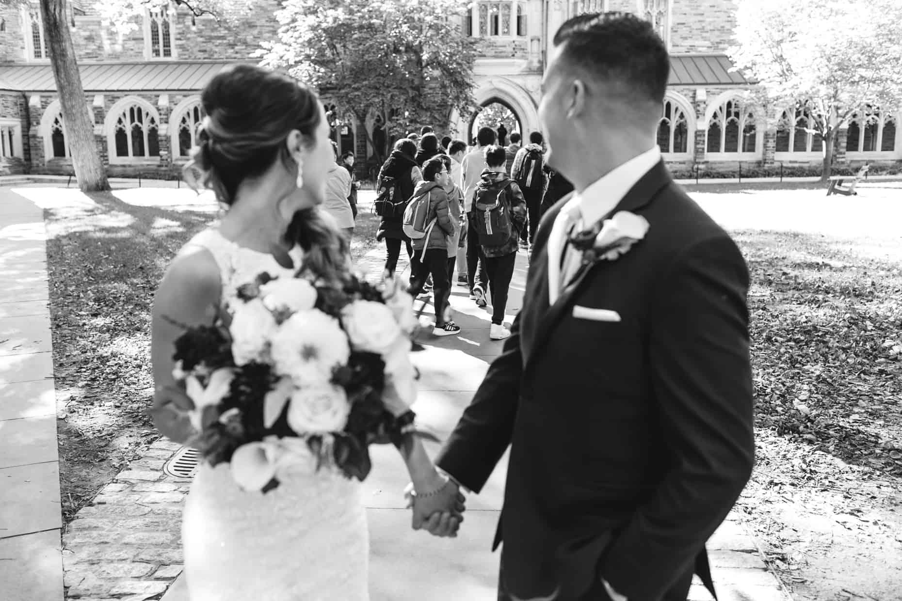 New Jersey Wedding Photography