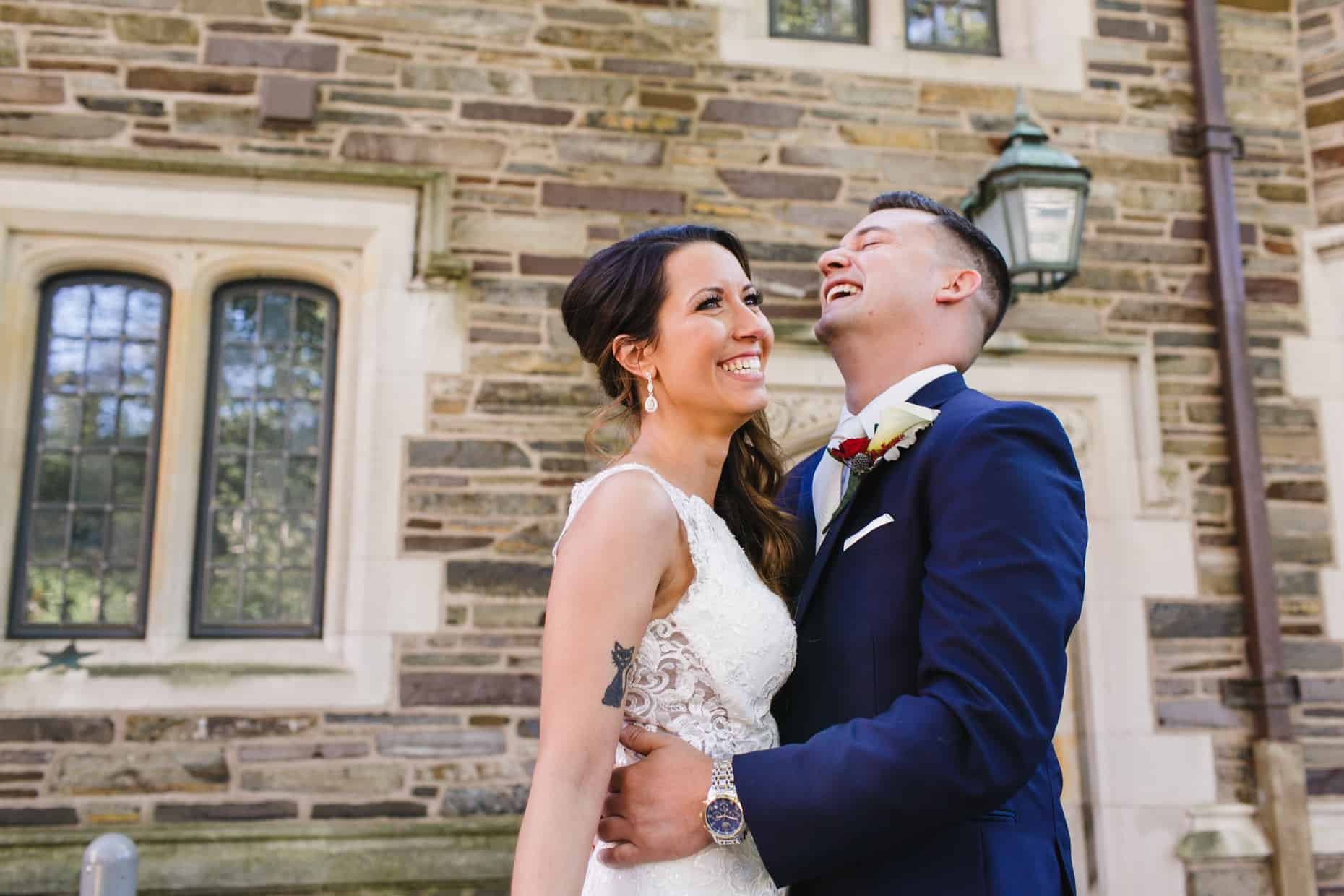 New Jersey Wedding Pictures