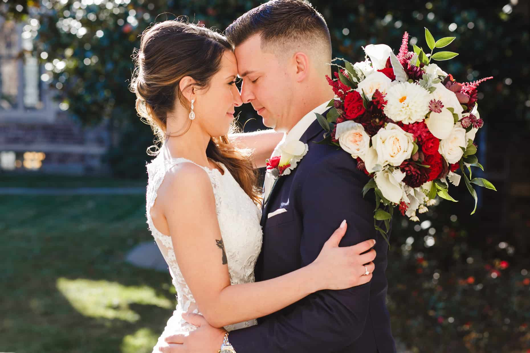 Princeton University Weddings