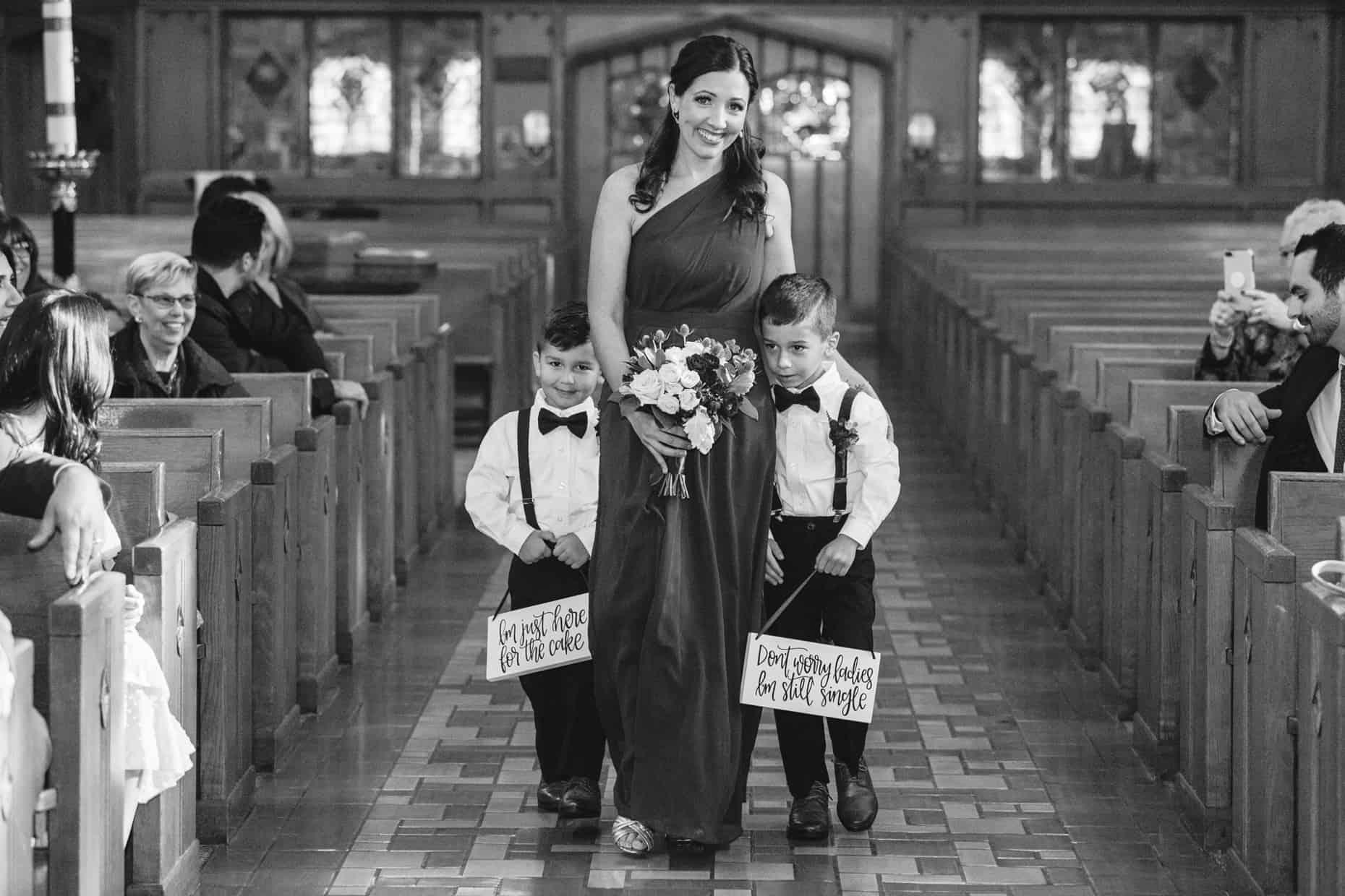 Princeton University Wedding Photos
