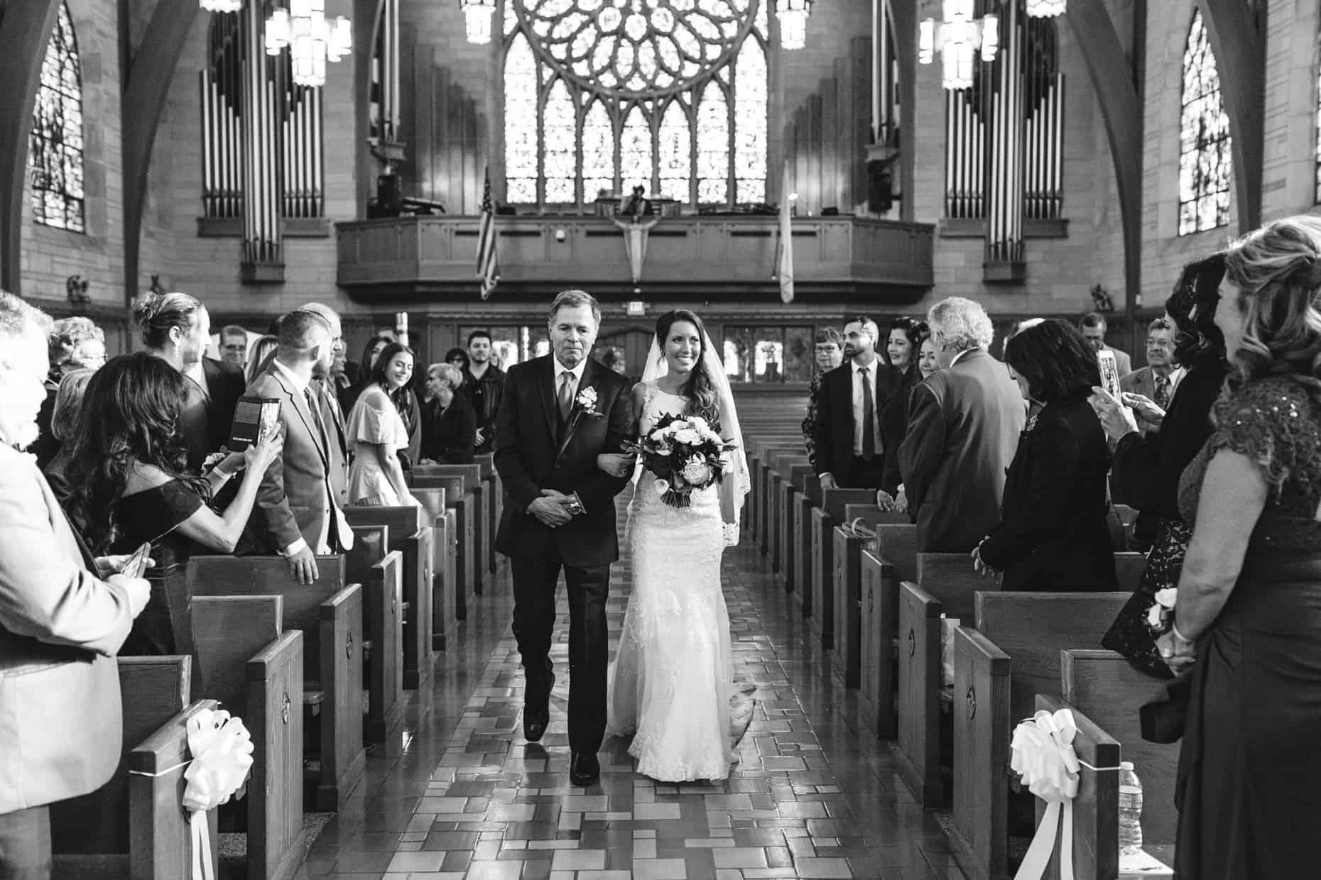 Princeton University Wedding Photography