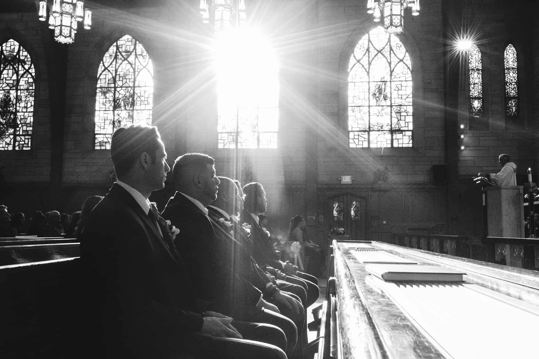 Princeton University Wedding Photographer