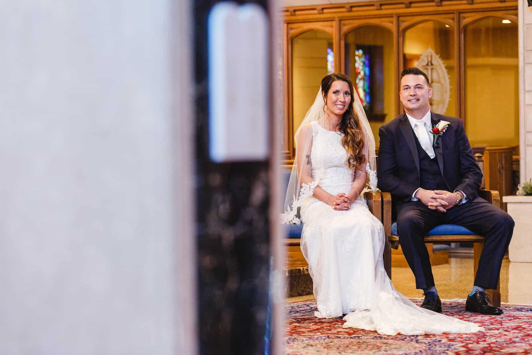 Princeton University Wedding Photographers