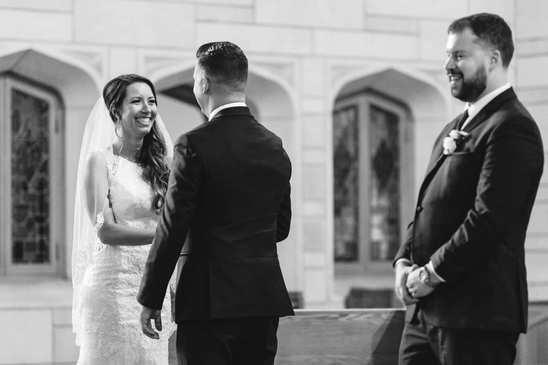 Princeton University Wedding Pictures