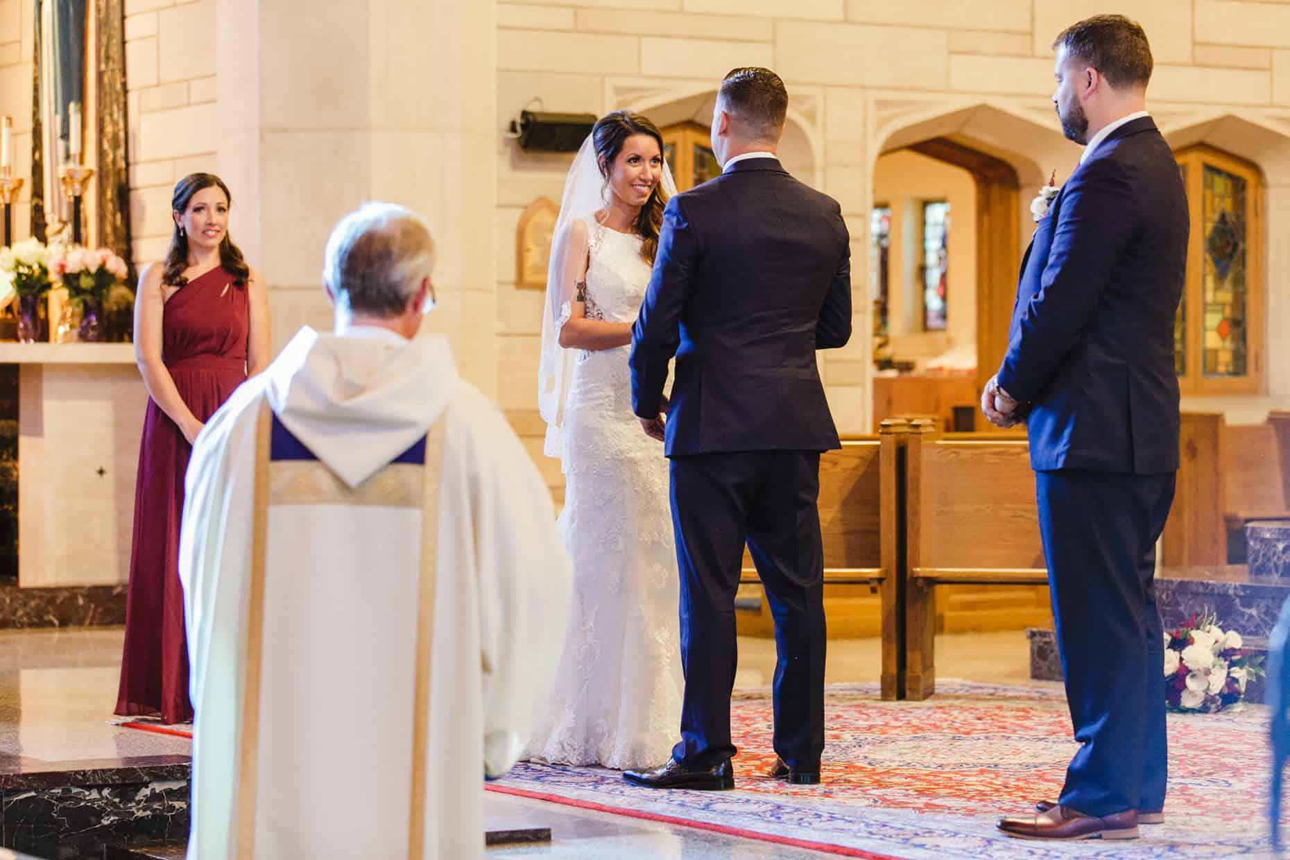 Weddings Princeton University