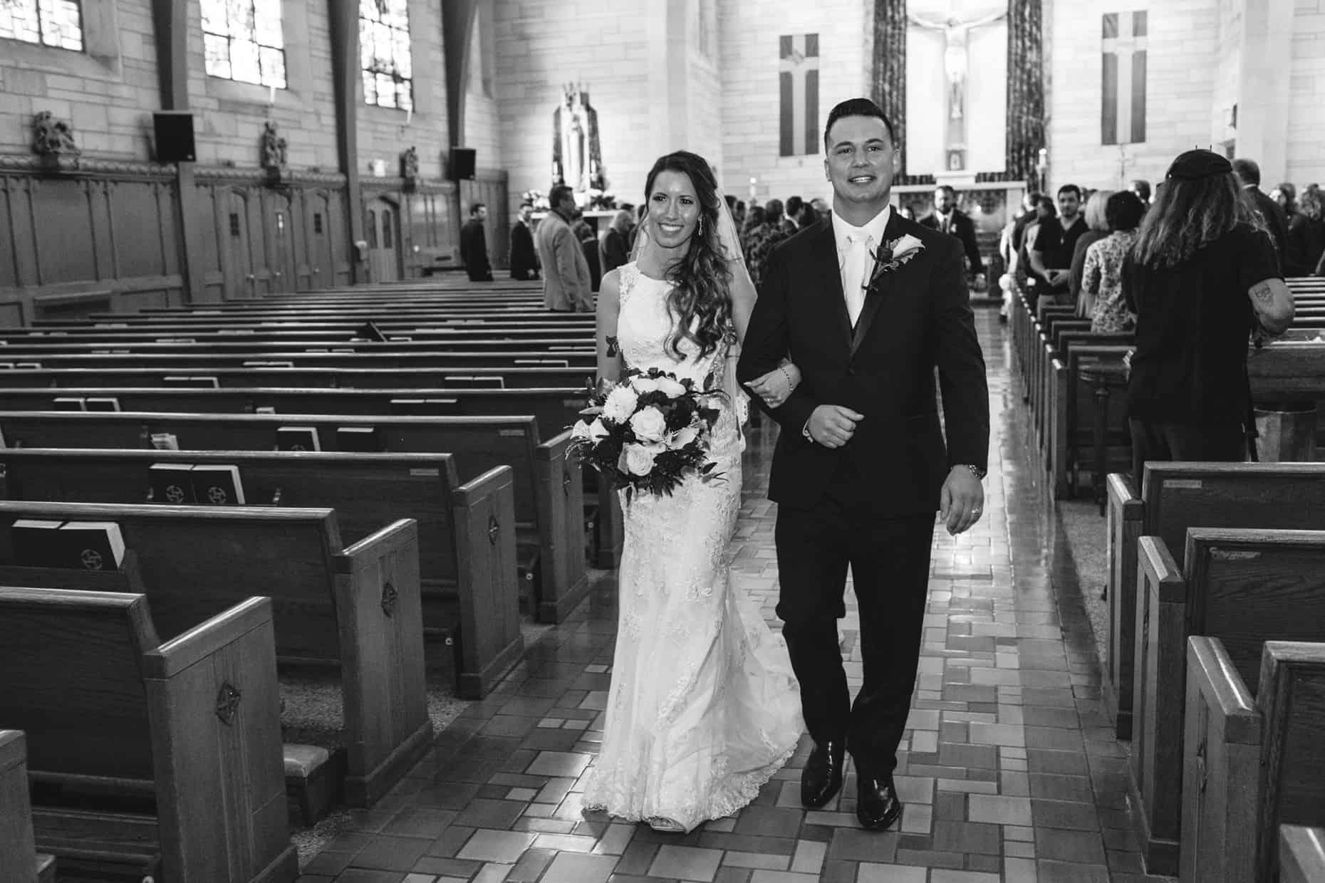 Wedding Reception Princeton University