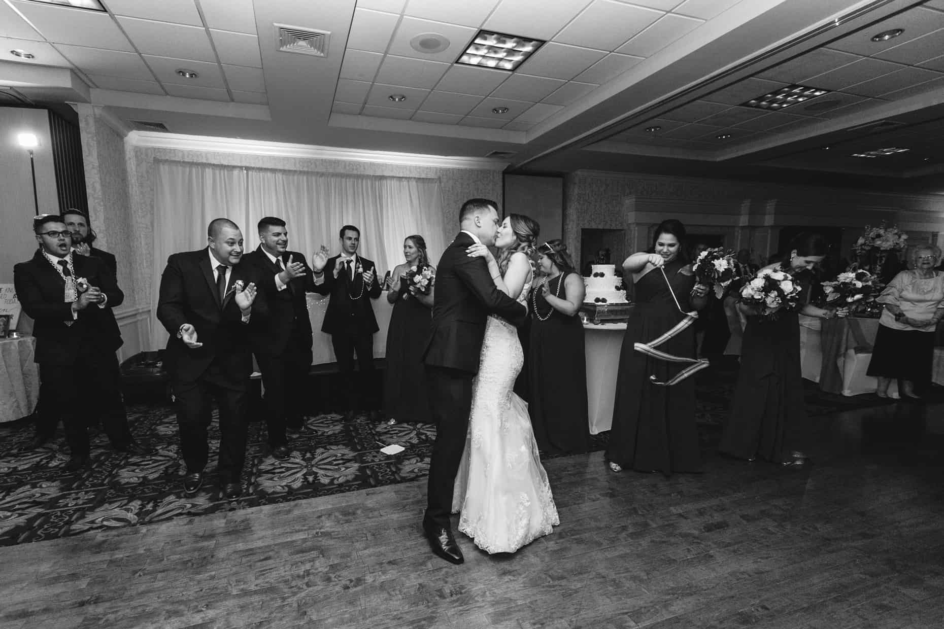 Philadelphia Weddings
