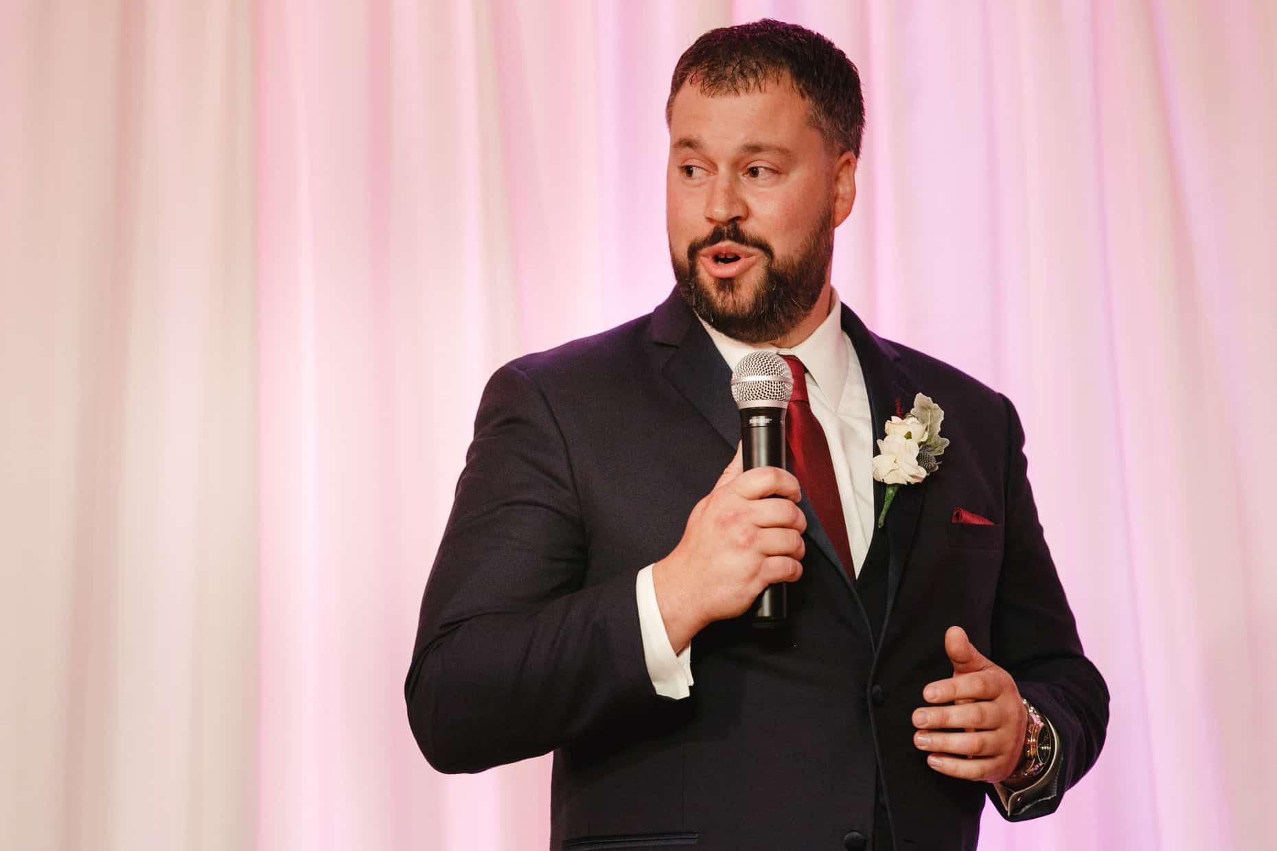 Philadelphia Wedding Picture