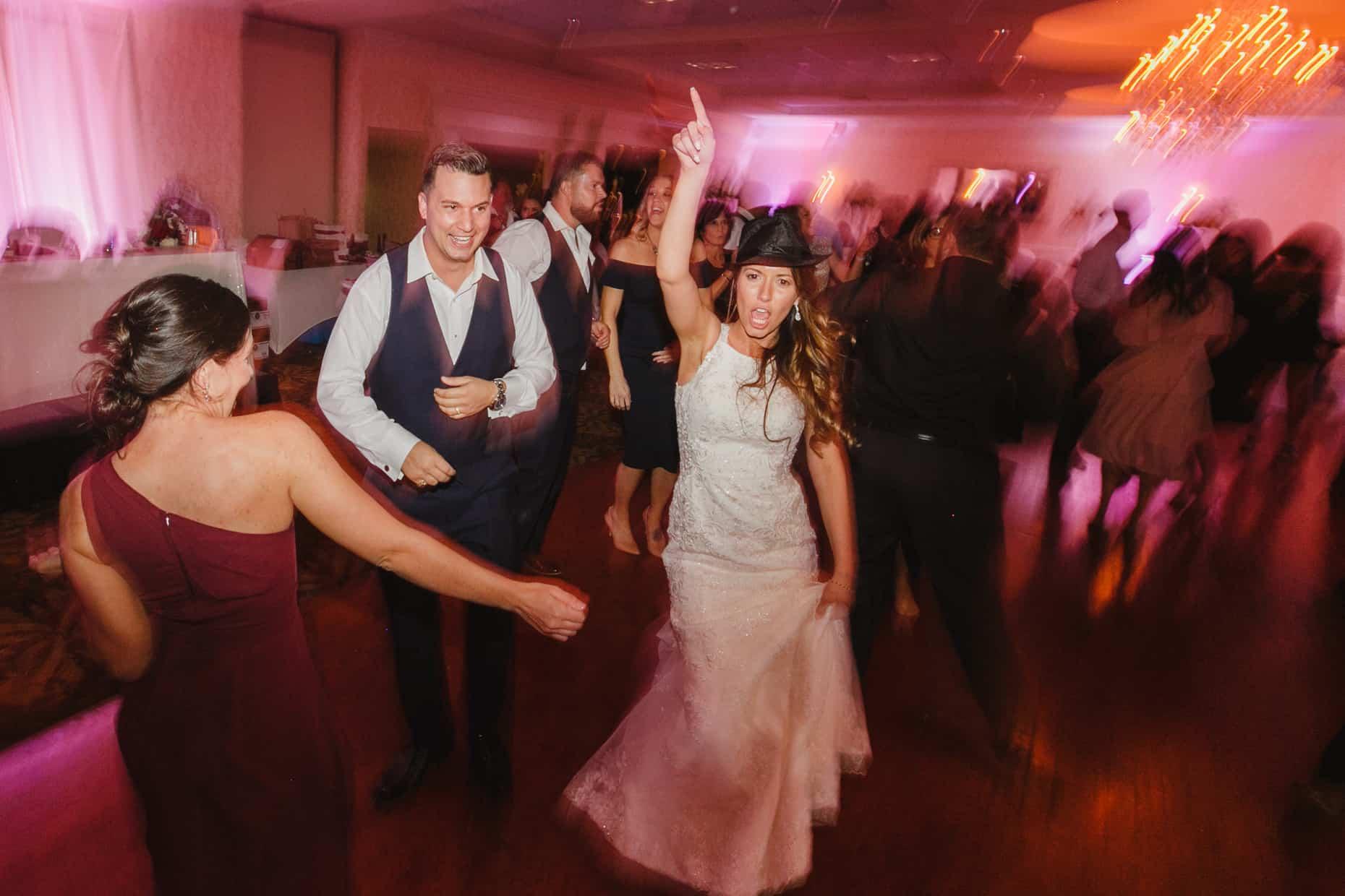 Princeton New Jersey Wedding Photograph