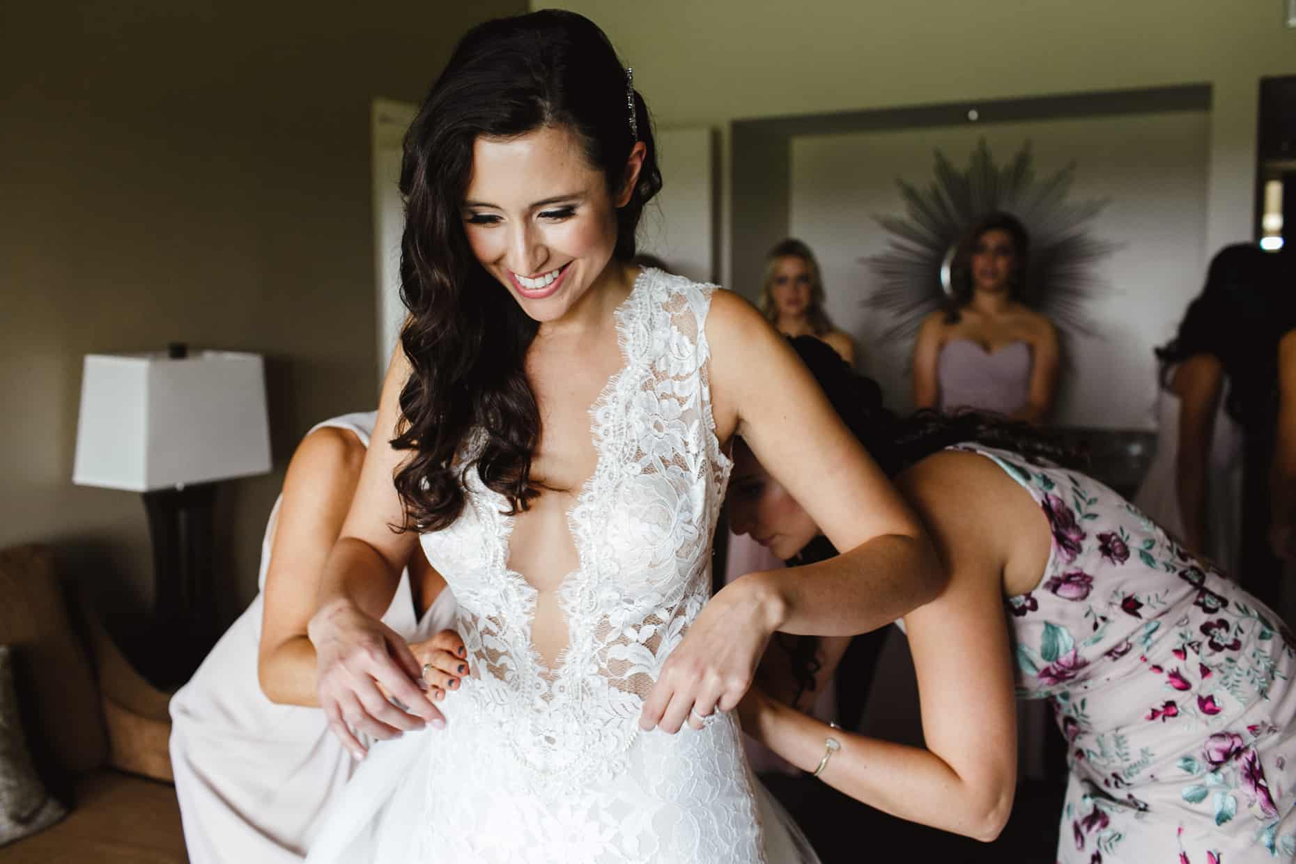 Villanova University Wedding Photographer