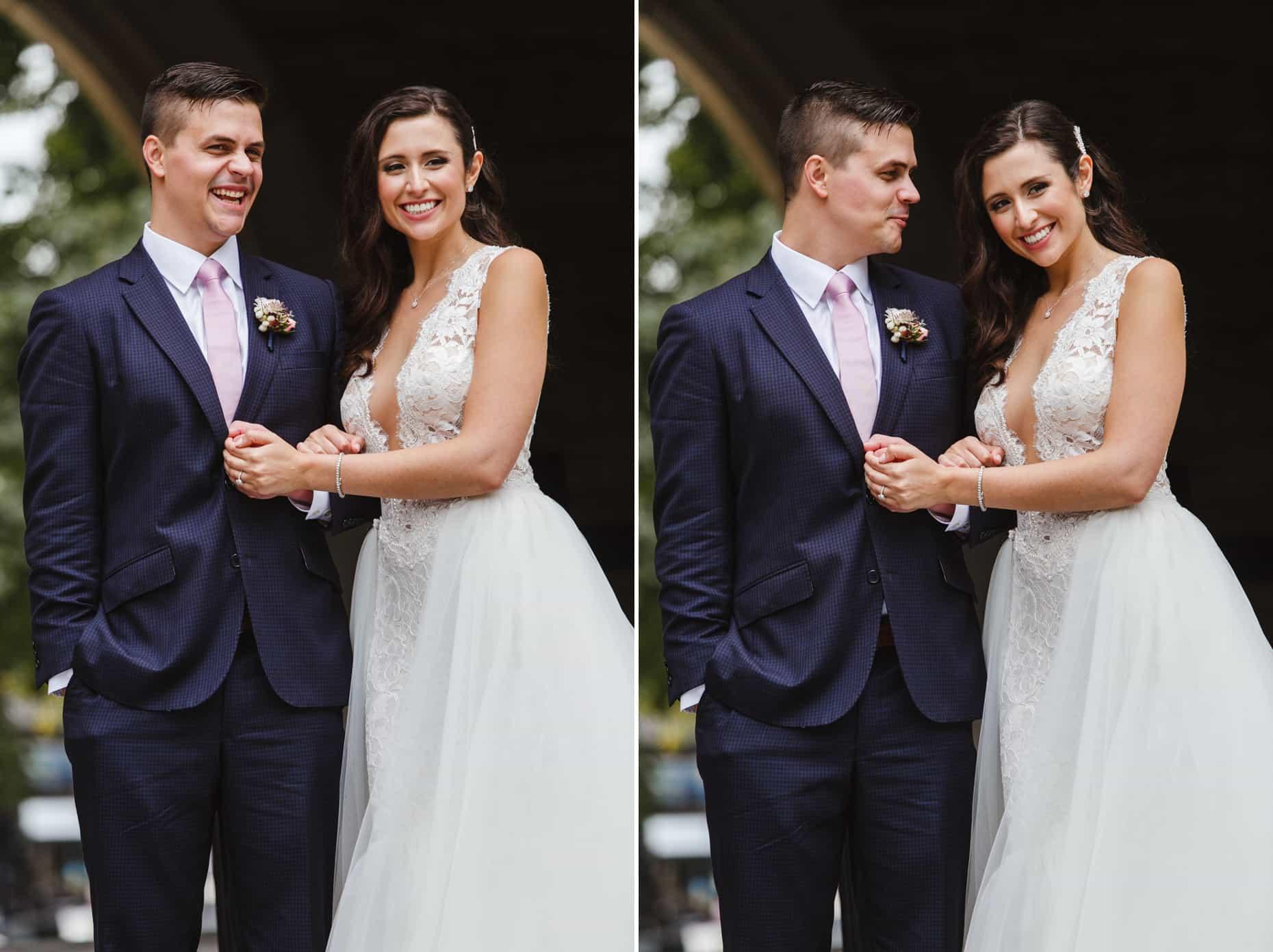 Wedding Photography Villanova University