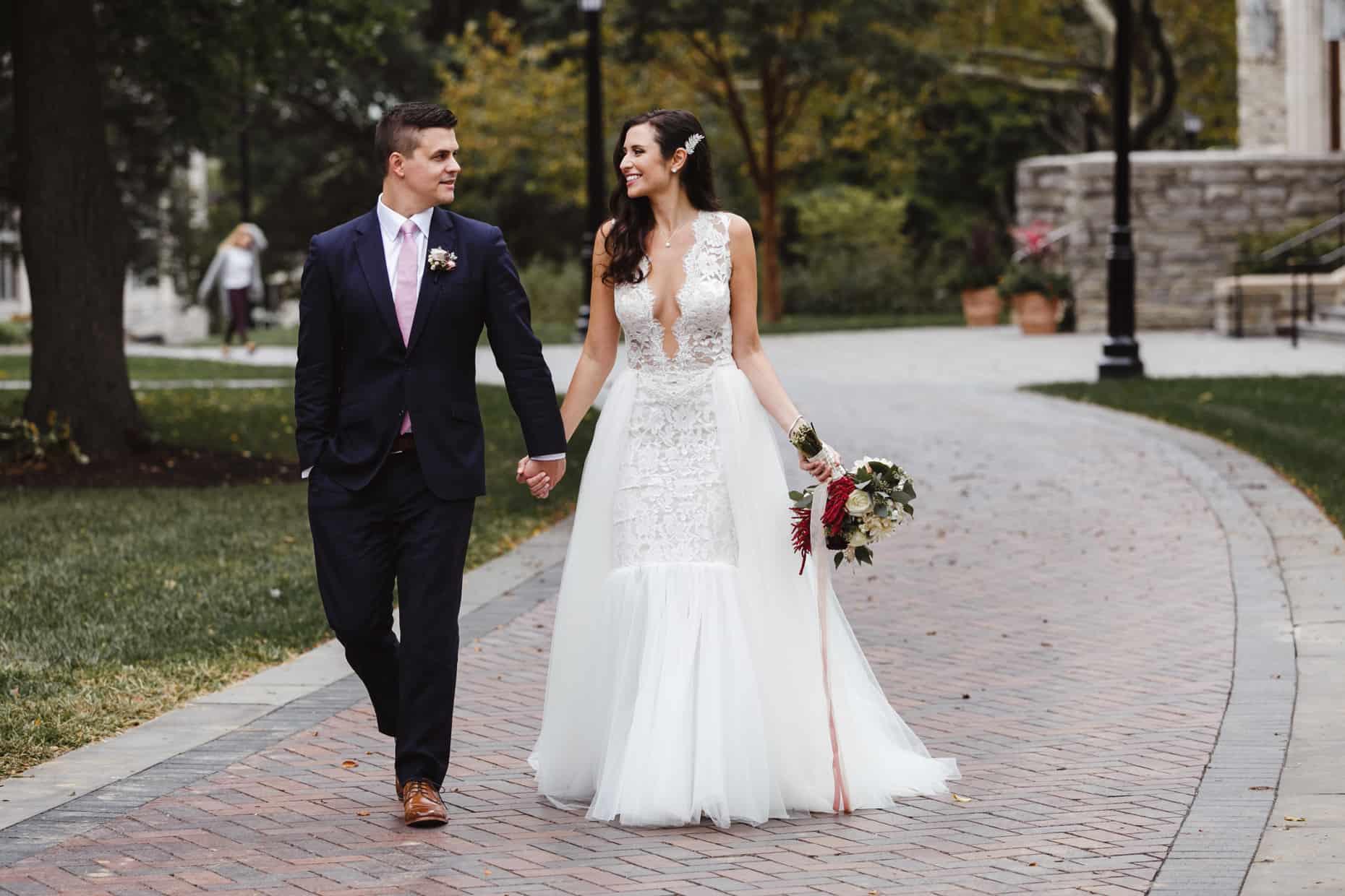 Wedding Photos Villanova