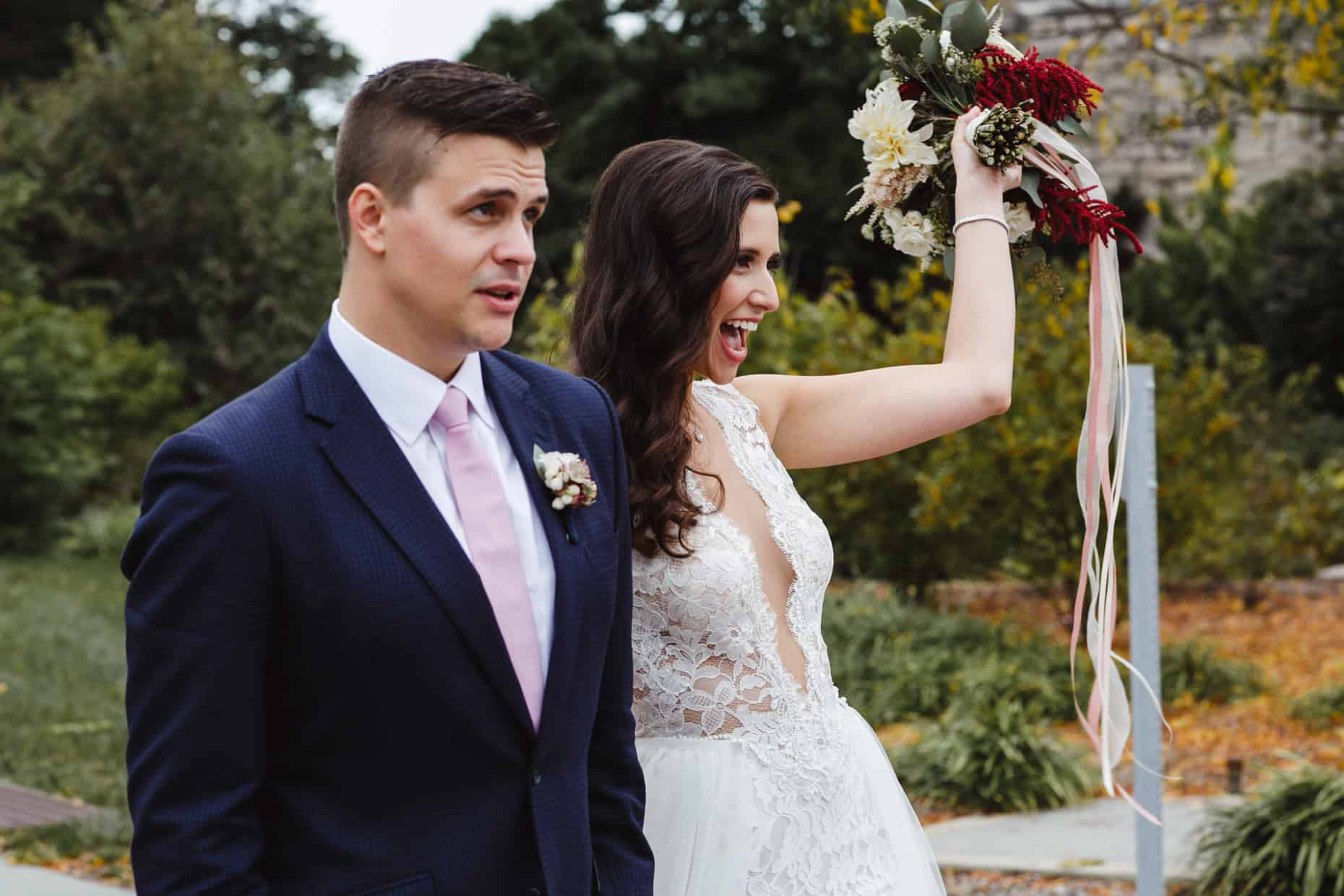 Wedding Photographer Villanova
