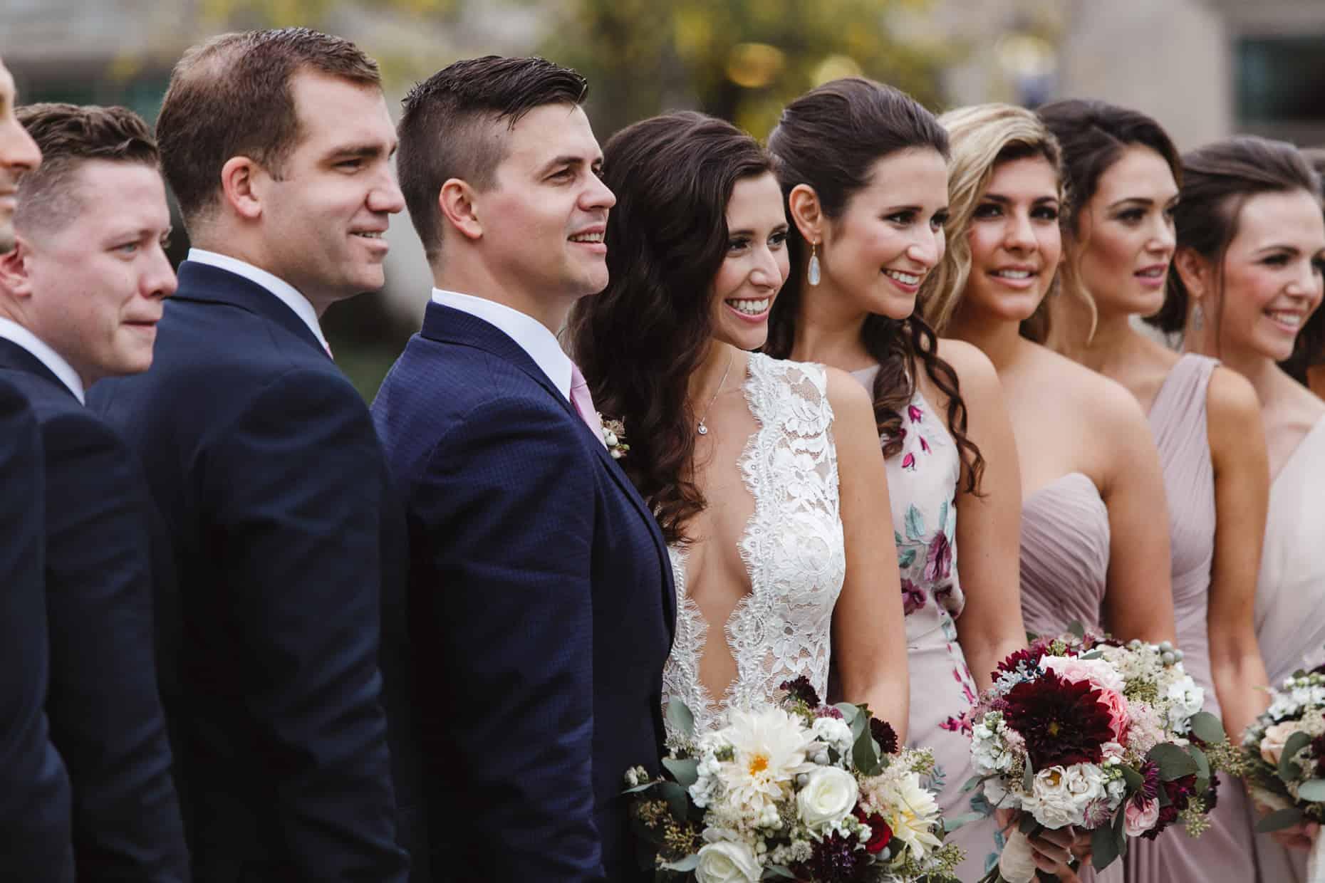 Wedding Photography Villanova