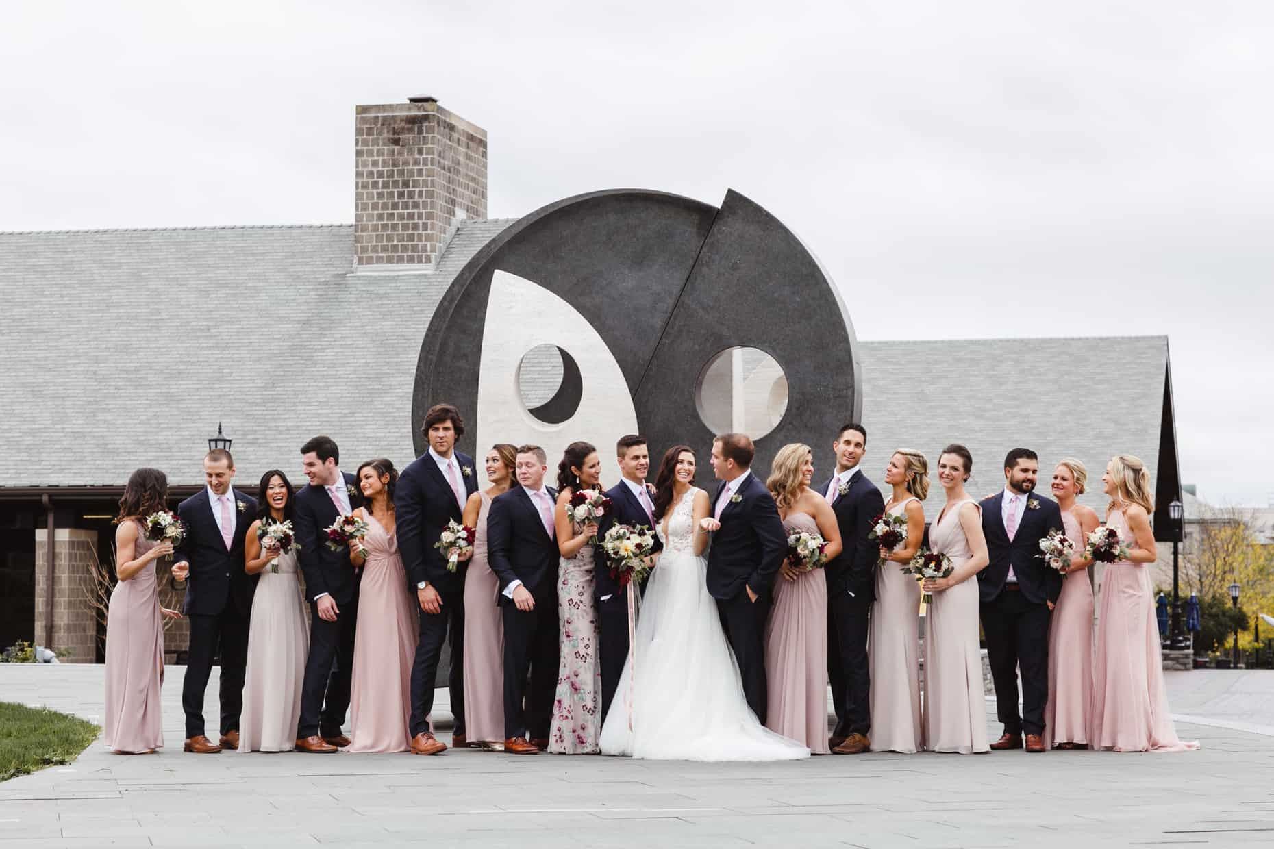 Wedding Photographers Villanova