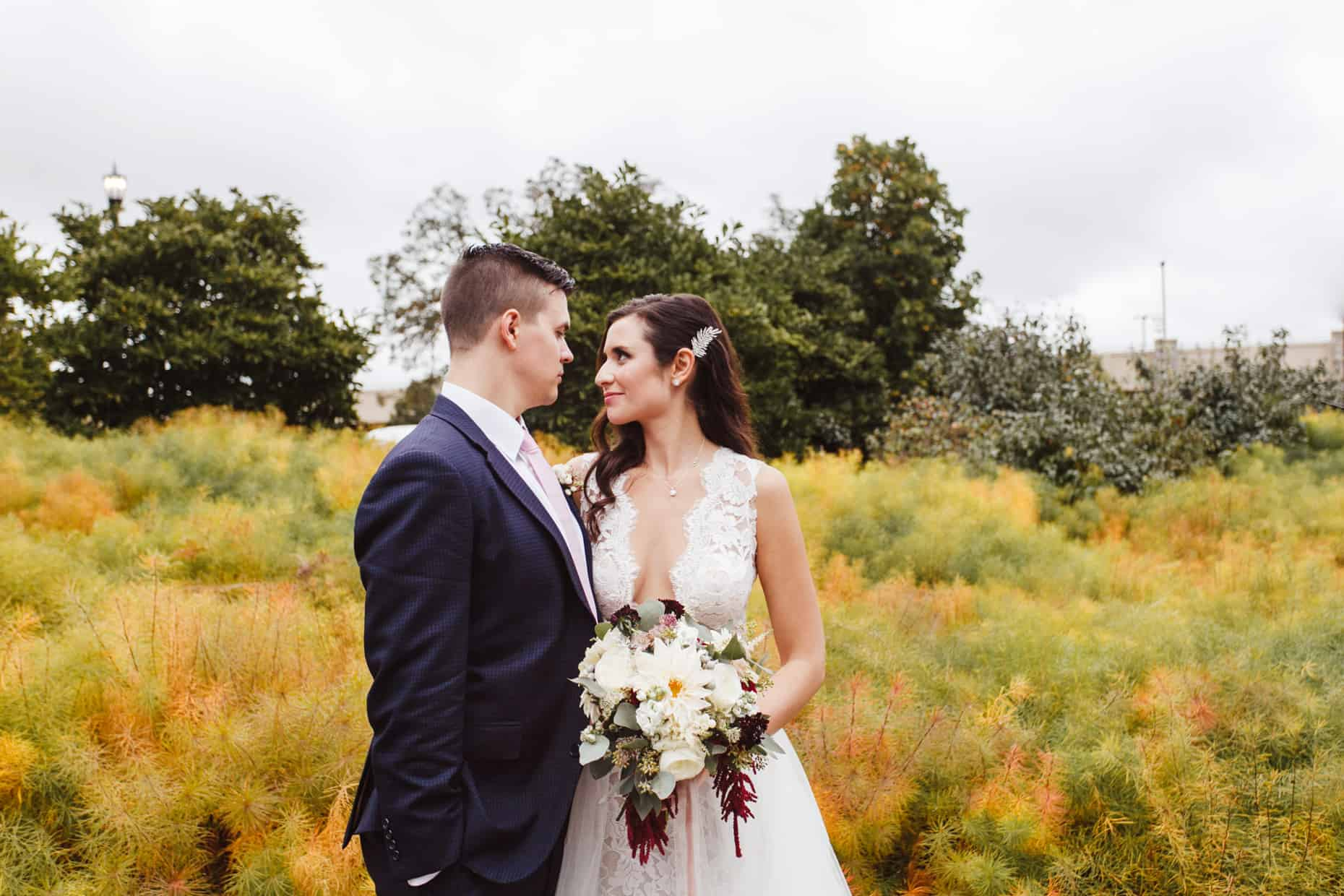 Philly wedding photographers