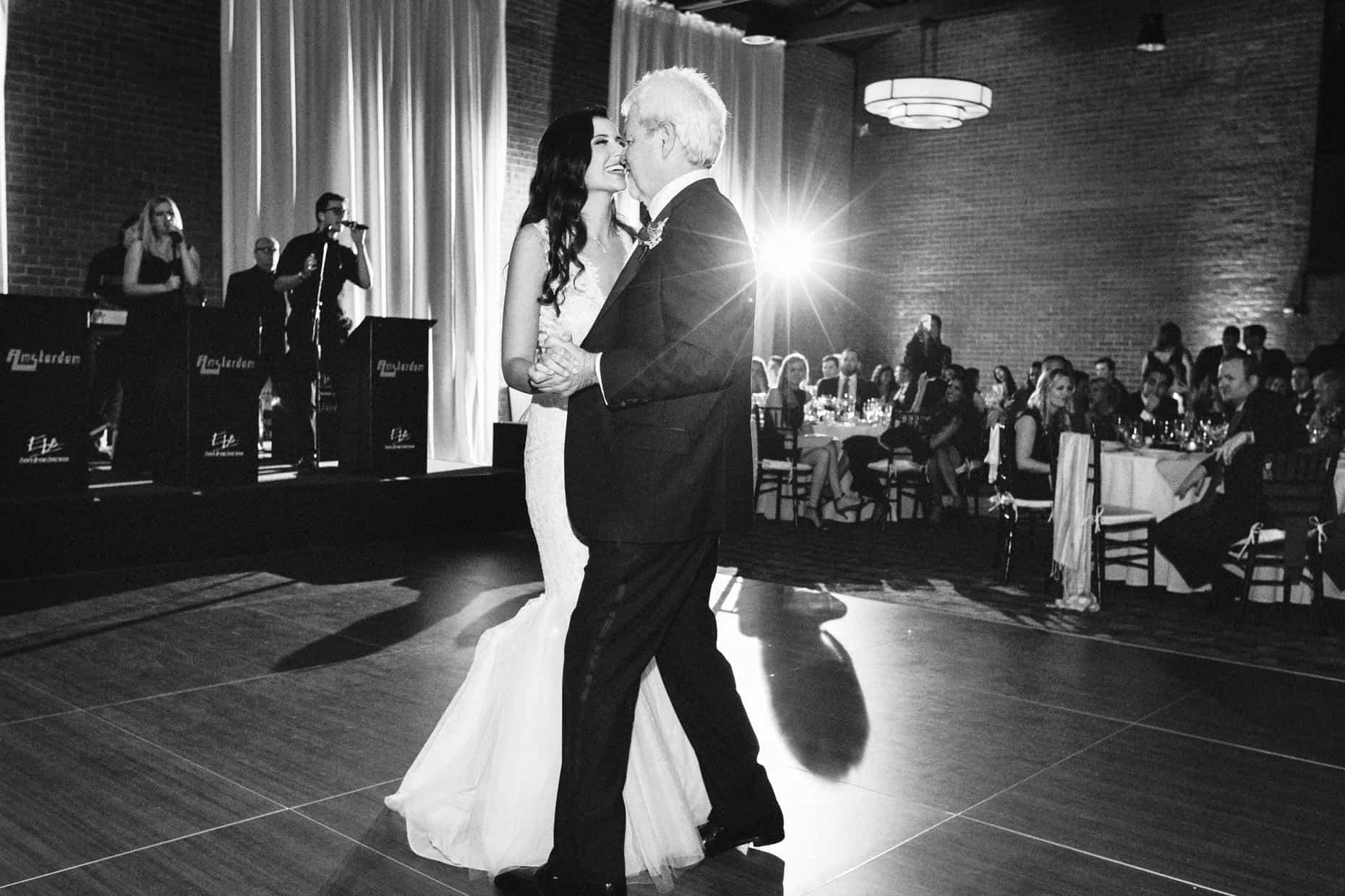 Chubb Conference Center Wedding Photographers