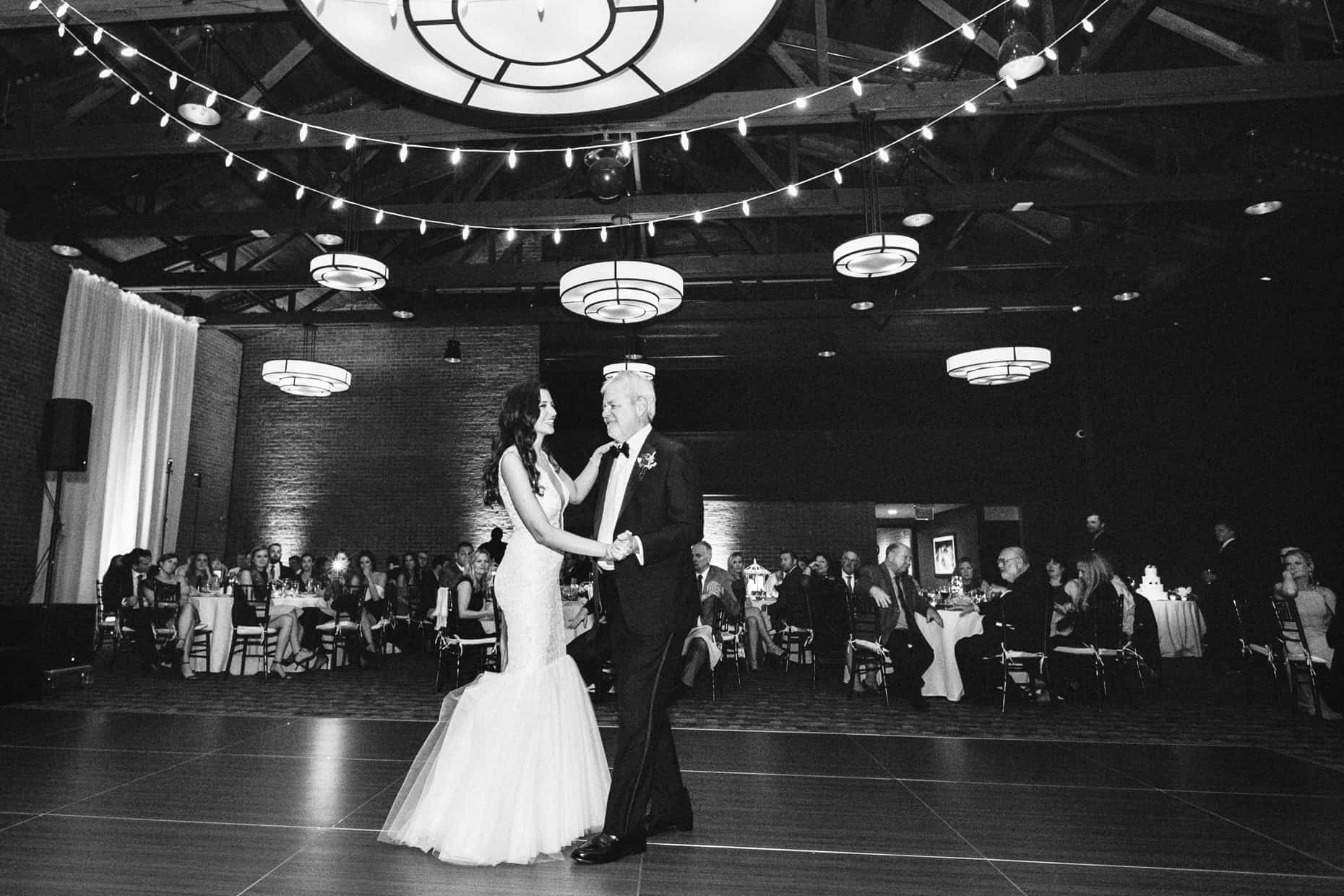 Chubb Conference Center Wedding Photography