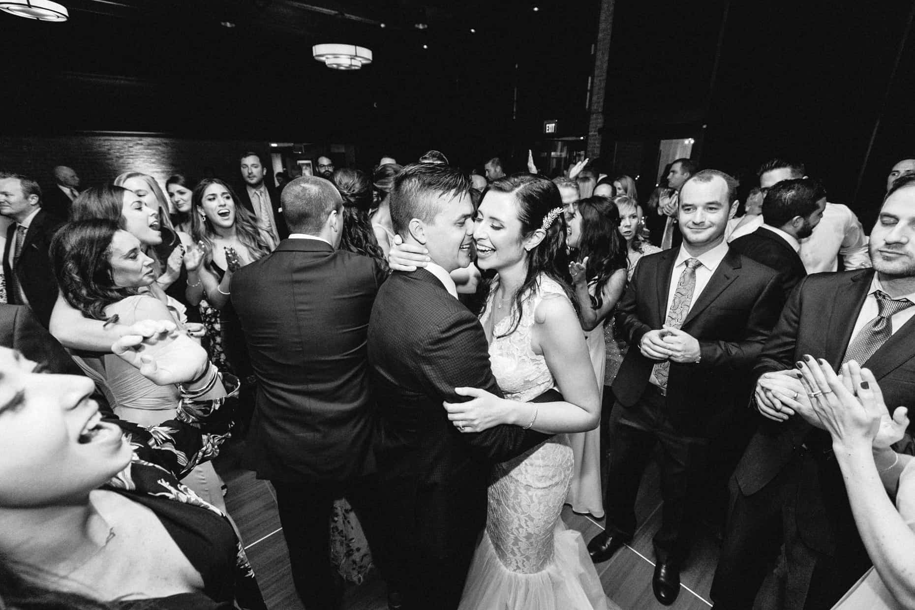 Chubb Conference Center and Hotel Wedding Photography