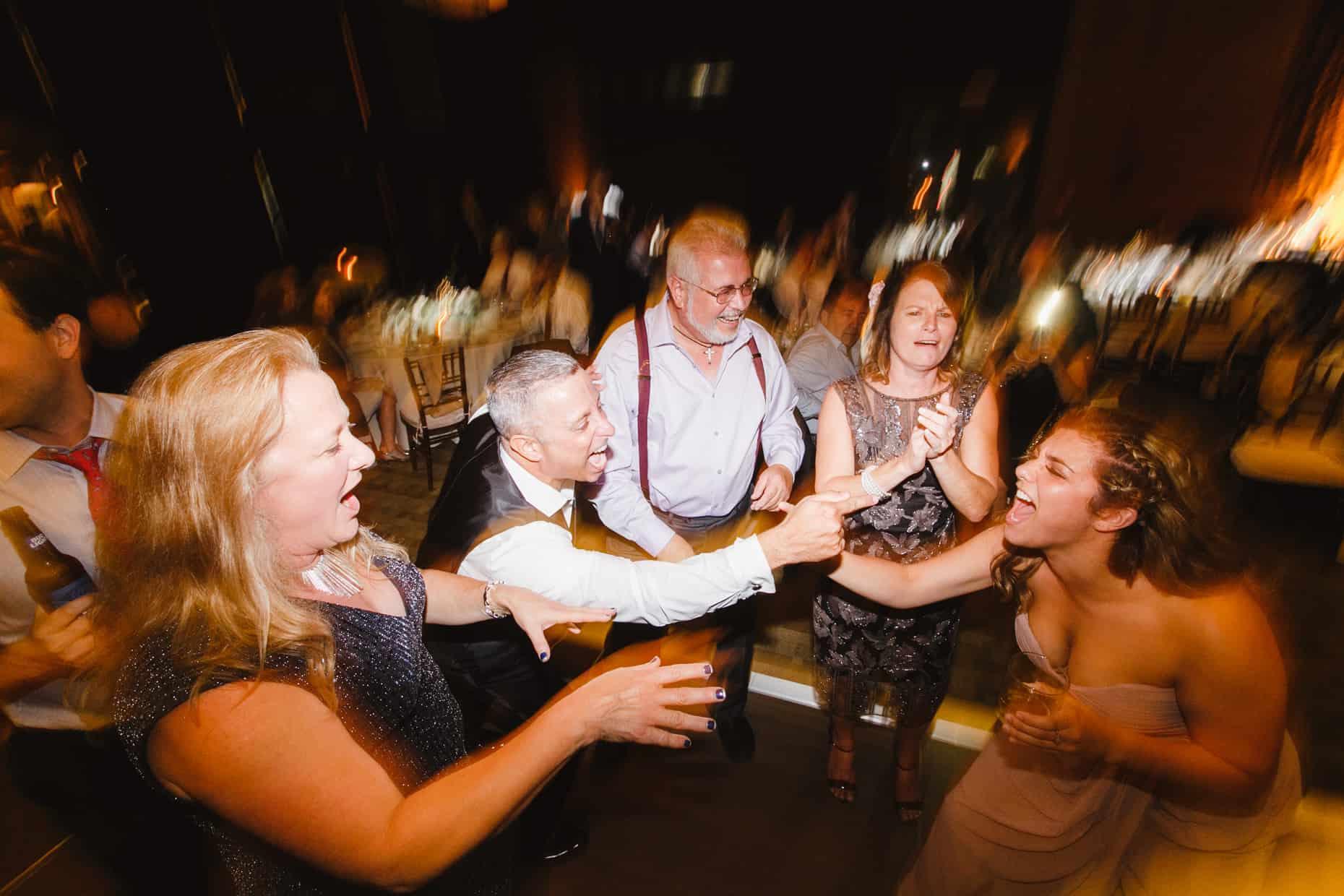 Chubb Hotel Weddings
