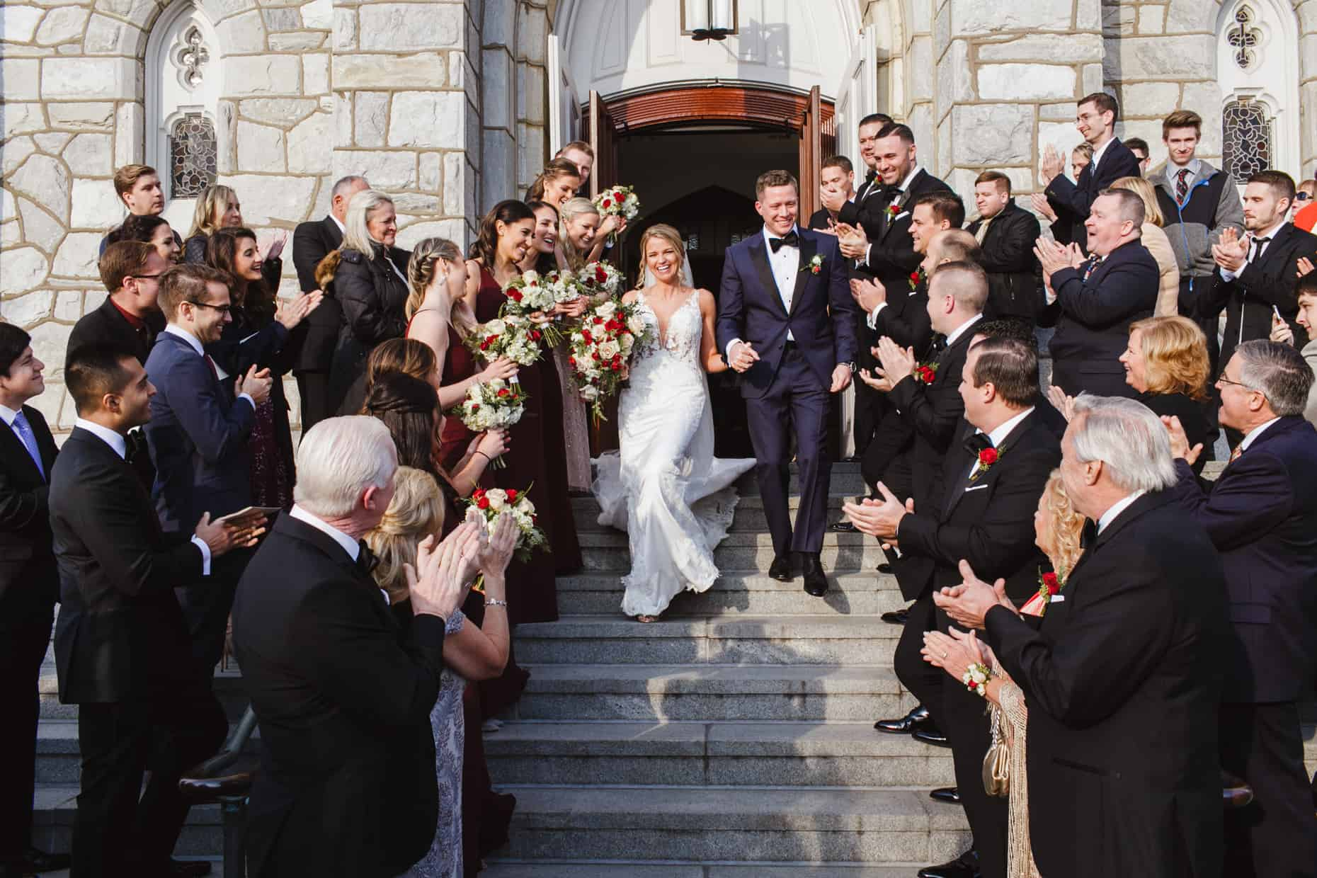 Weddings Villanova University