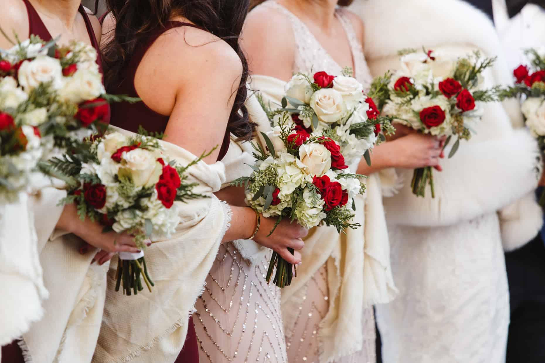 Philadelphia wedding Villanova