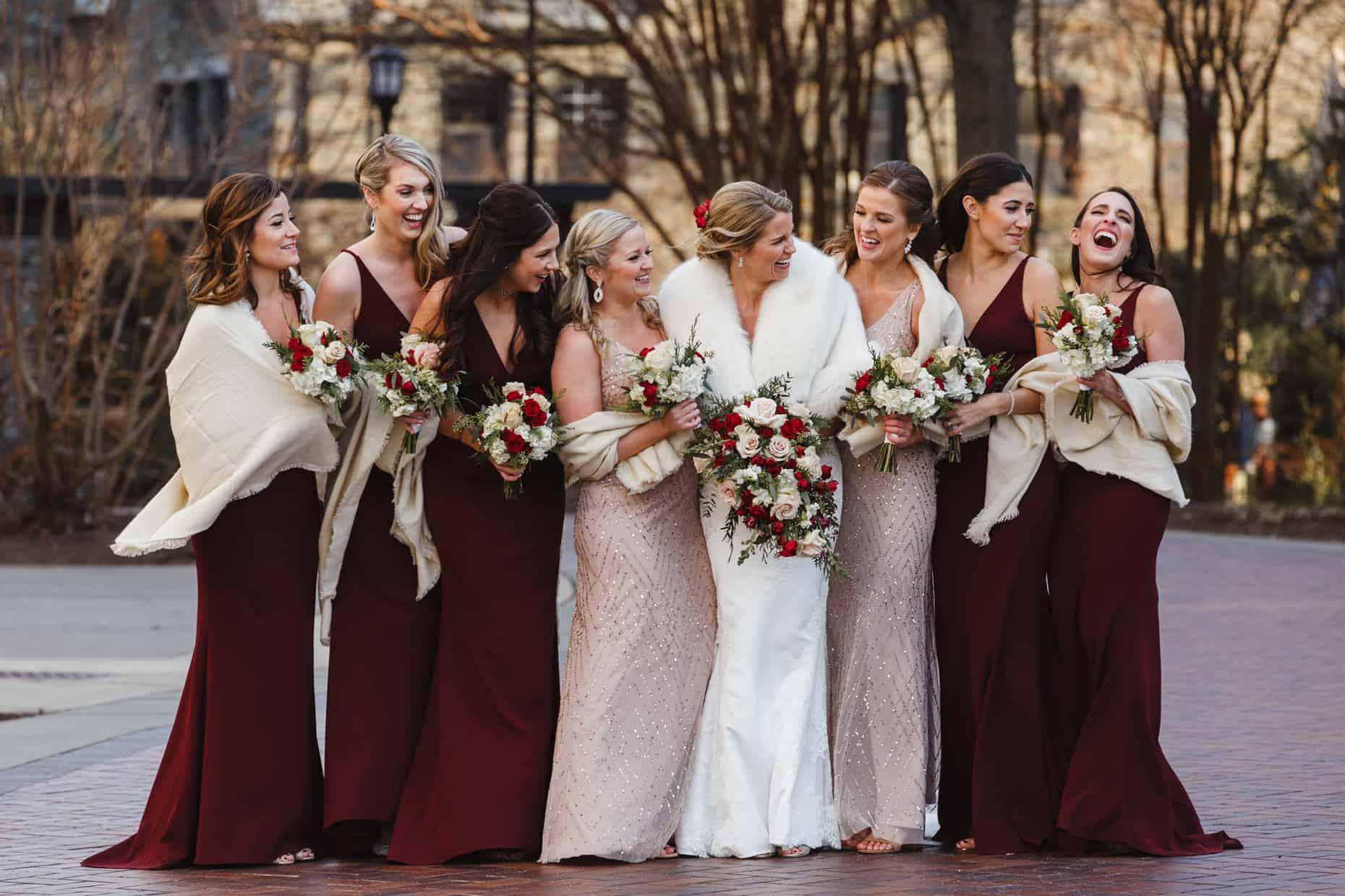 Philadelphia weddingsVillanova