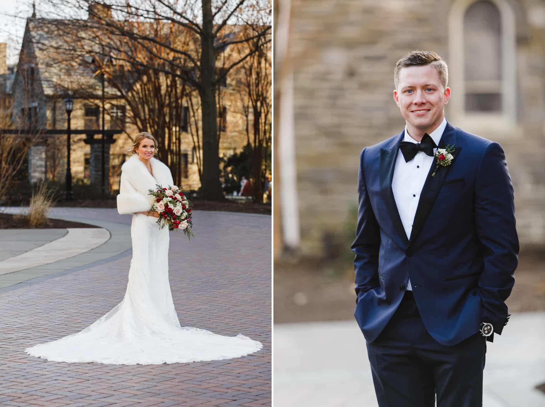 Philadelphia wedding Photographer Villanova
