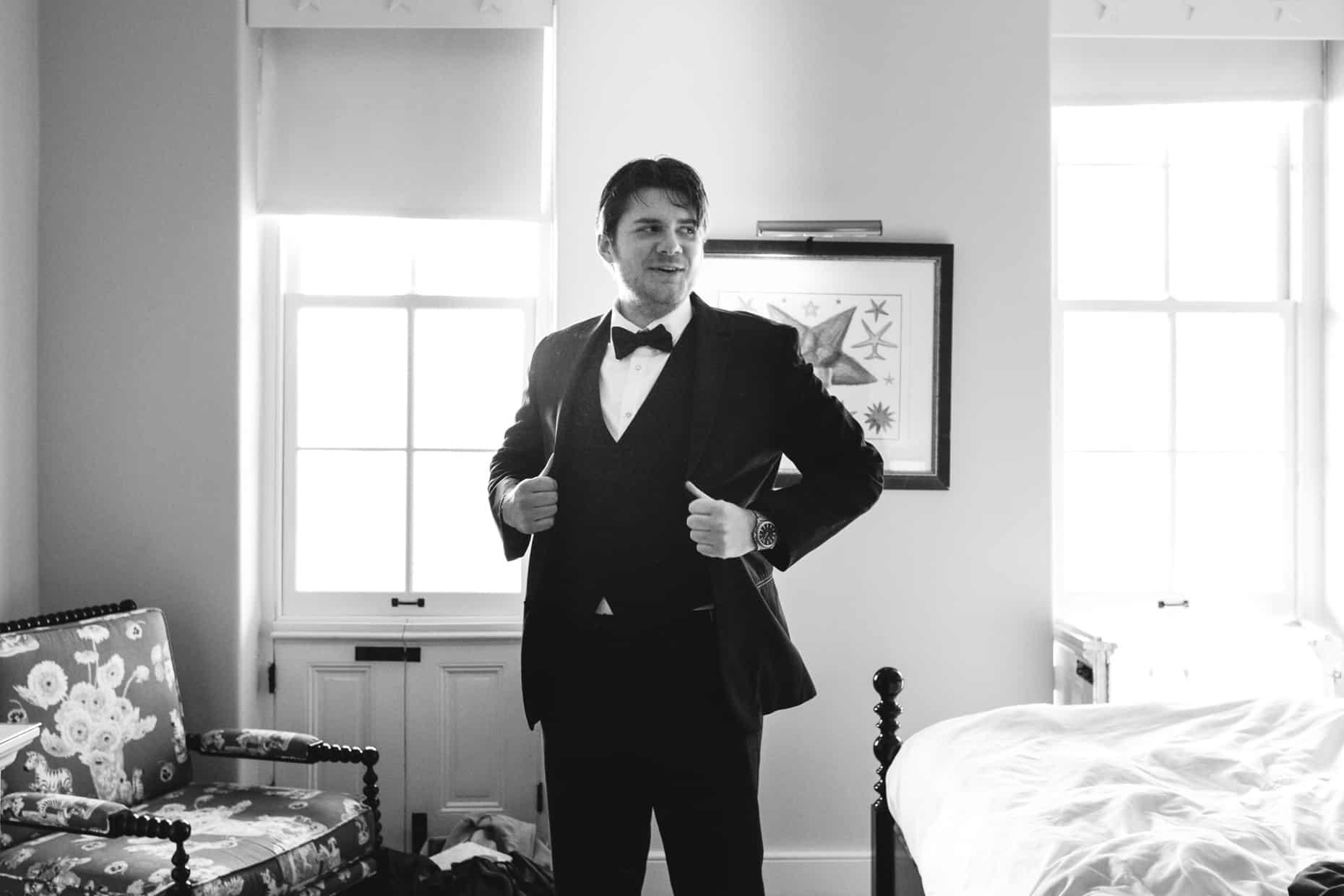 Congress Hall Cape May Wedding Photographer