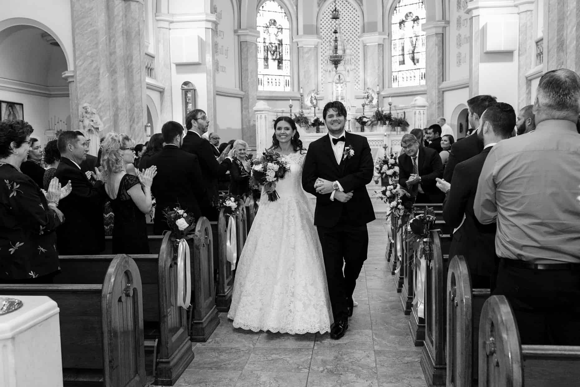 Congress Hall Wedding Pictures