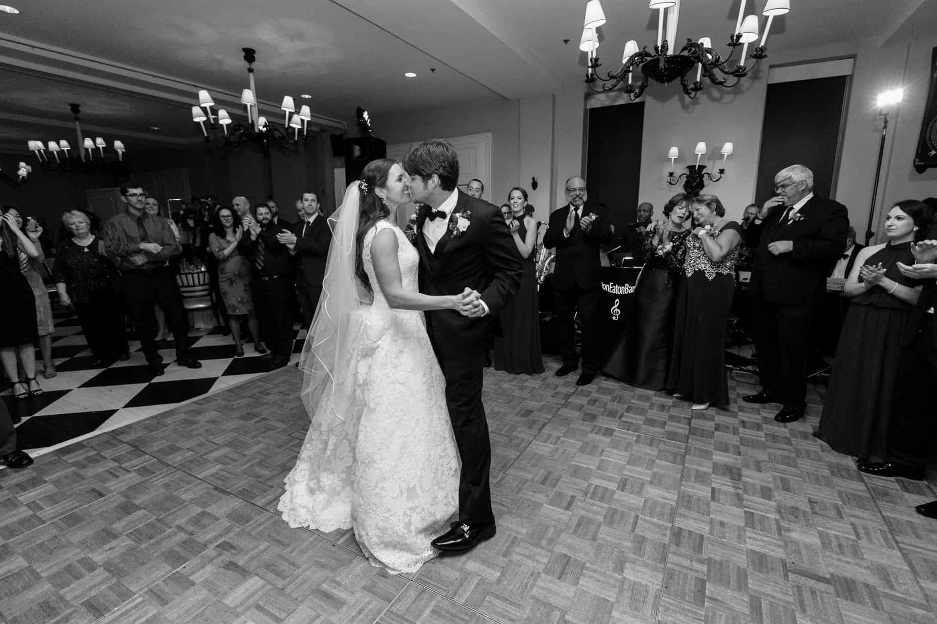 Jersey Shore Wedding Photographs
