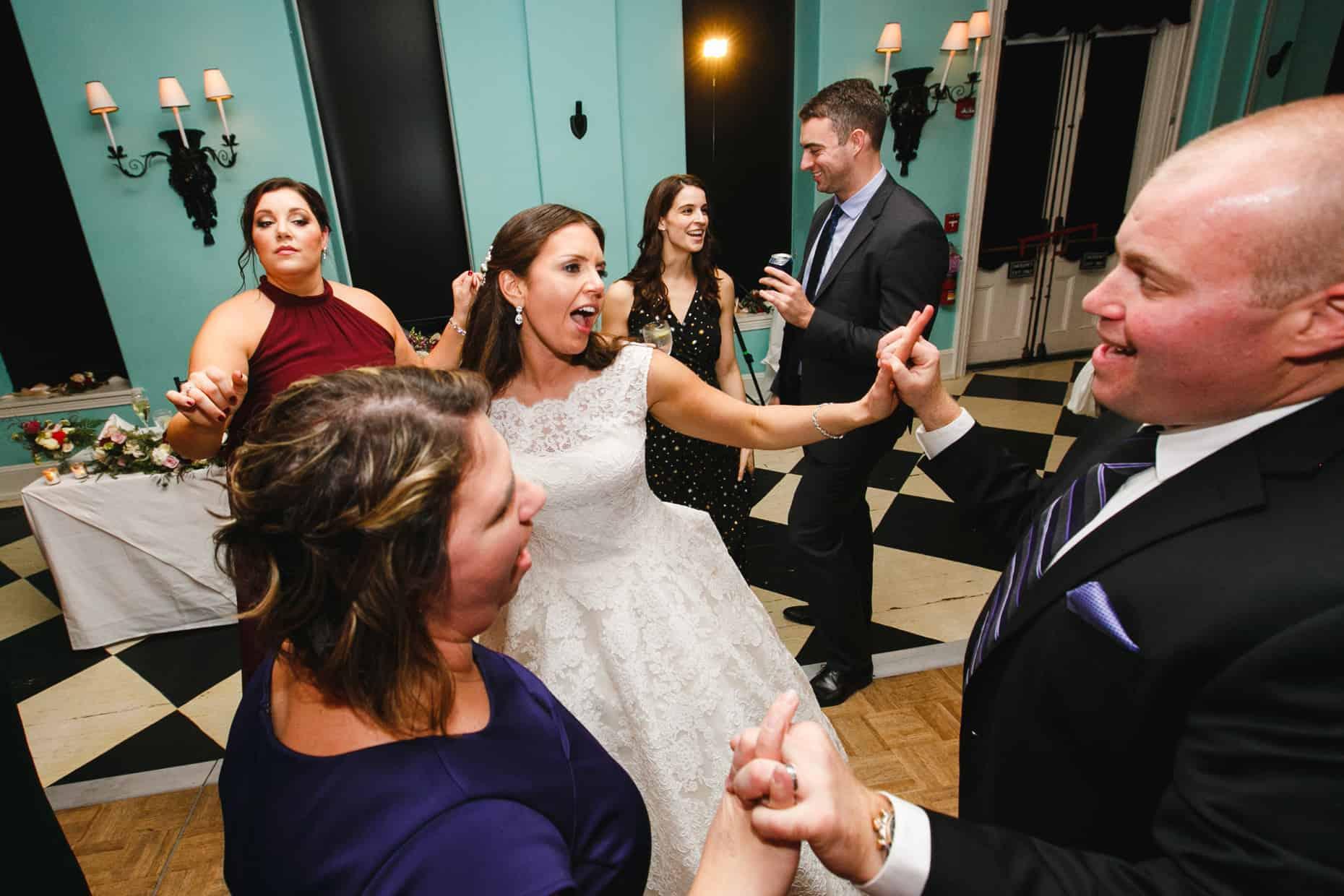 Wedding Photo Jersey Shore