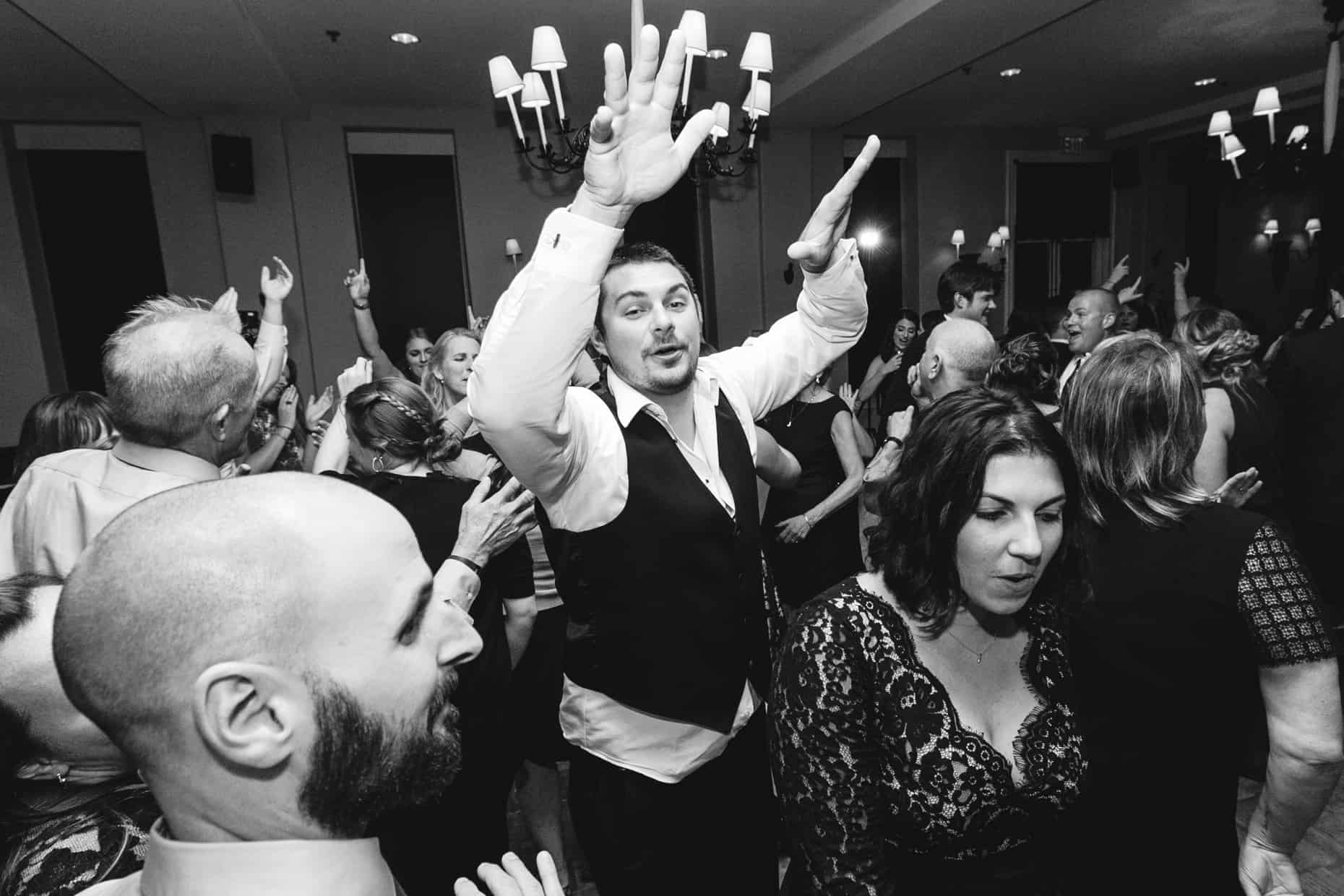Wedding Photograph Jersey Shore