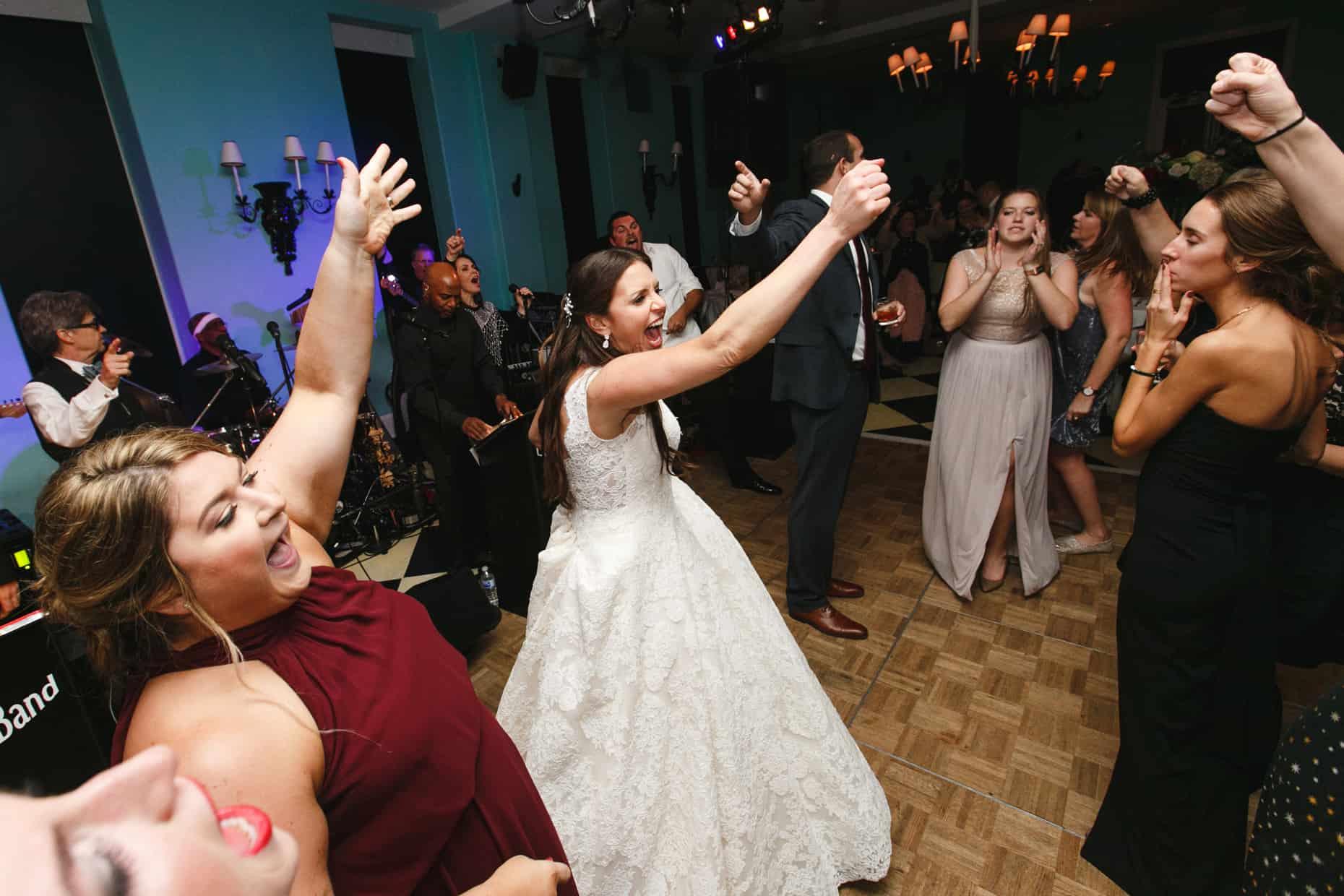 Wedding Photos Jersey Shore