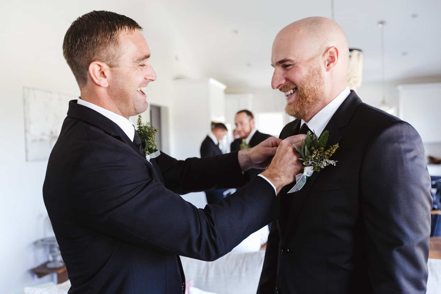 Cape May Congress Hall Wedding Reception