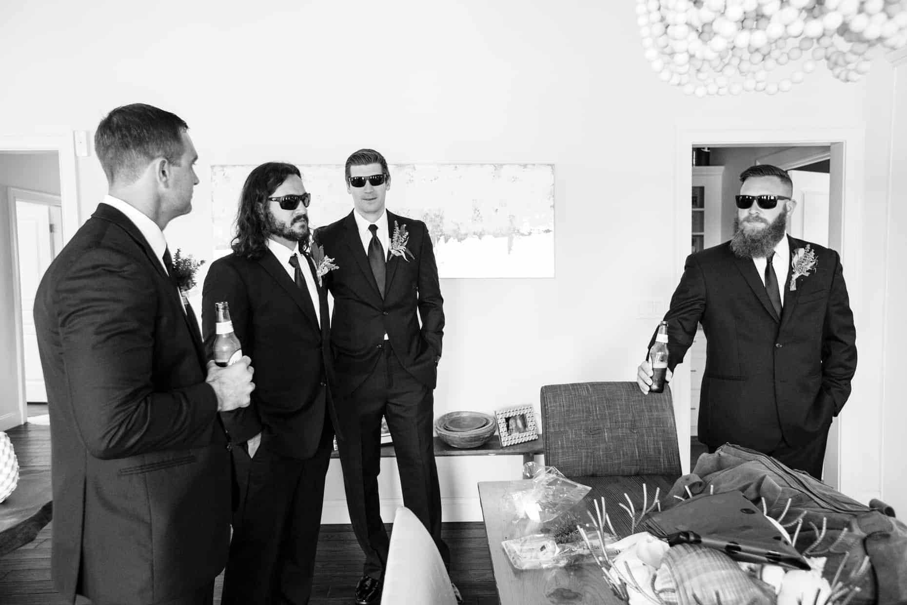Cape May Congress Hall Wedding Photographer