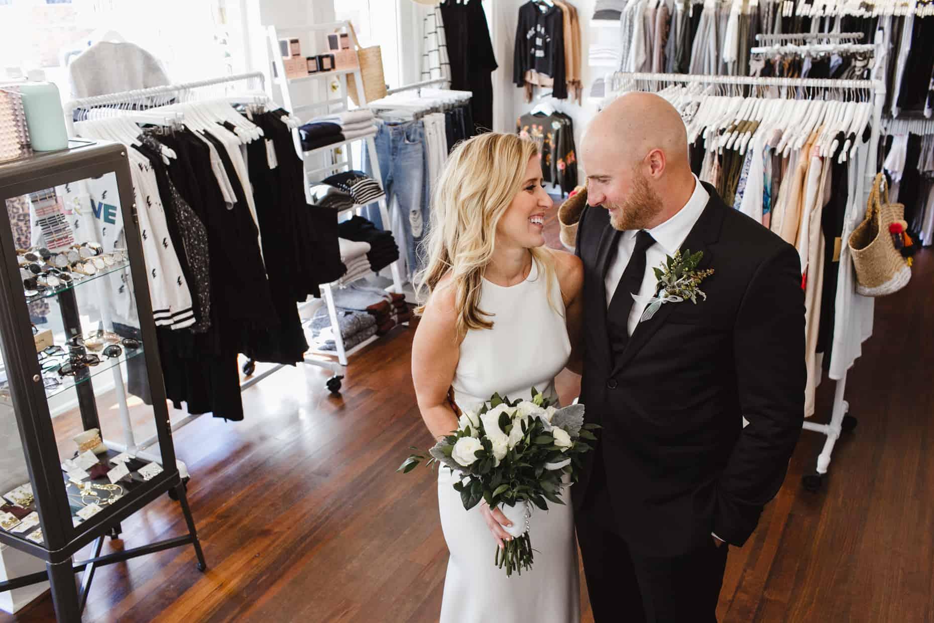 Wedding Photographers Congress Hall Cape May