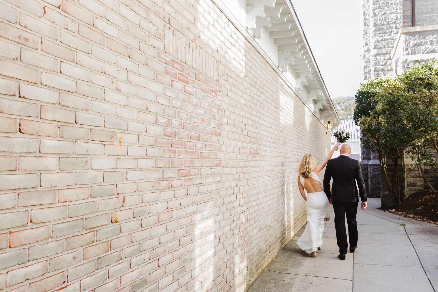 Congress Hall Wedding Photography