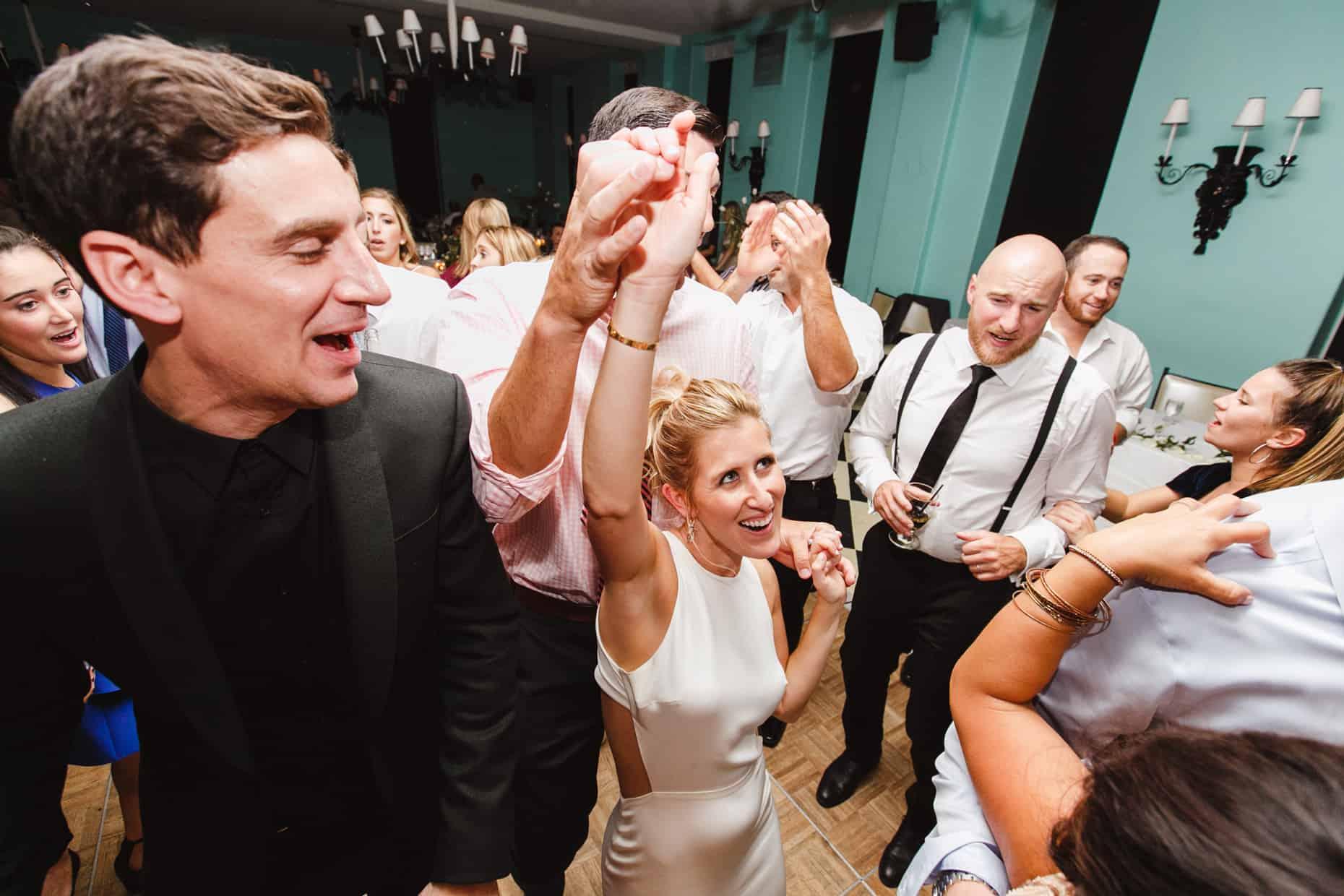 Wedding Photographs Cape May