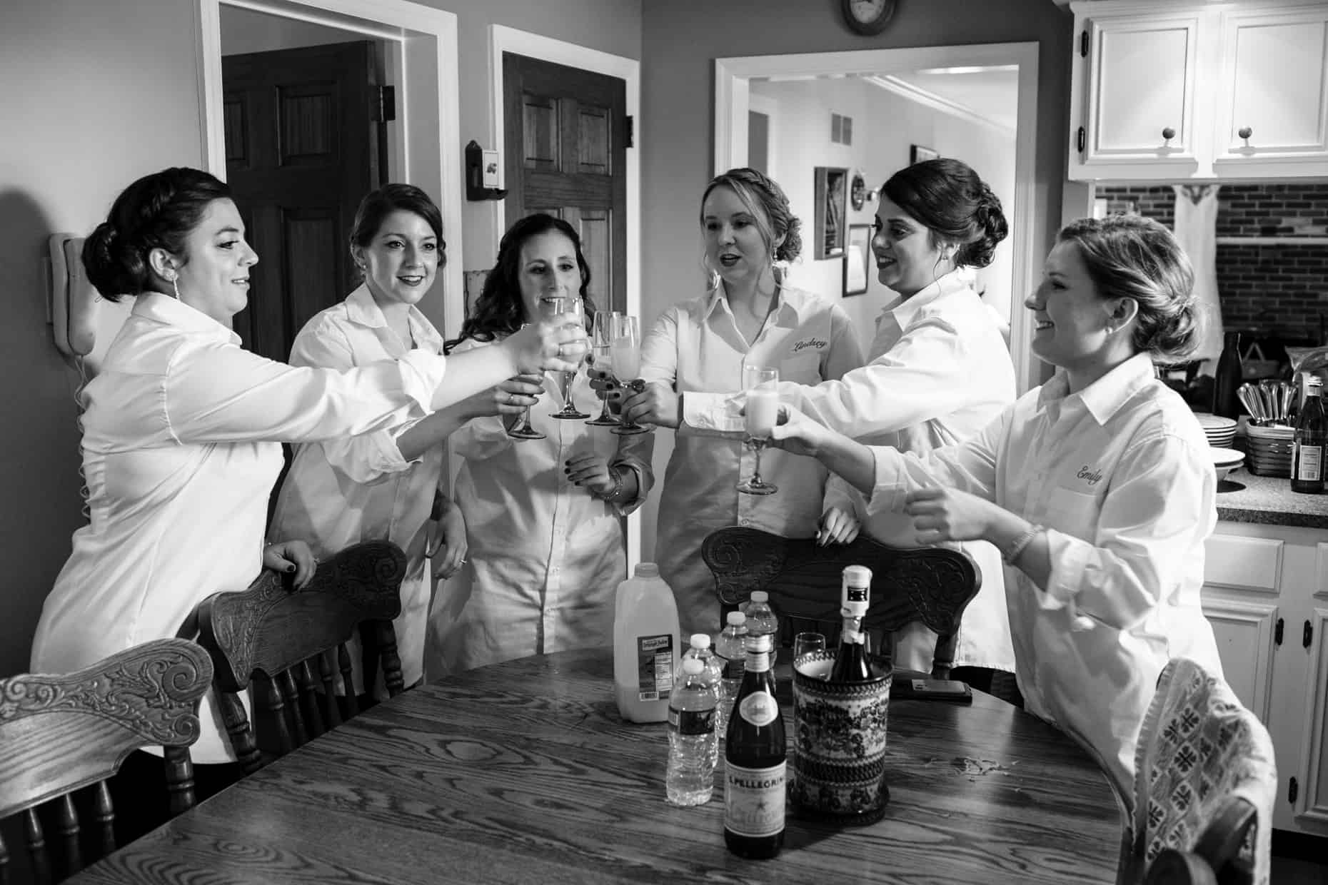 Delaware Center for Horticulture Wedding Ceremony